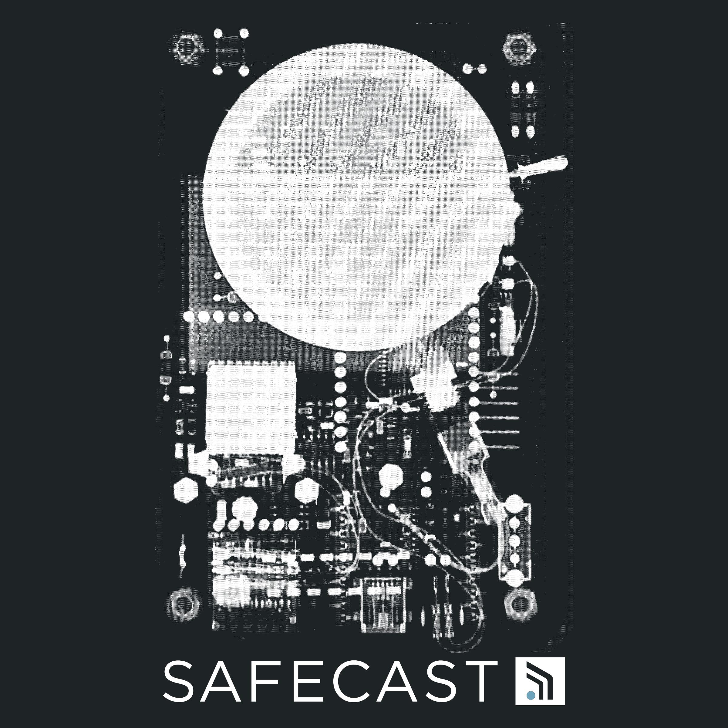 Safecast bGeigie X-ray