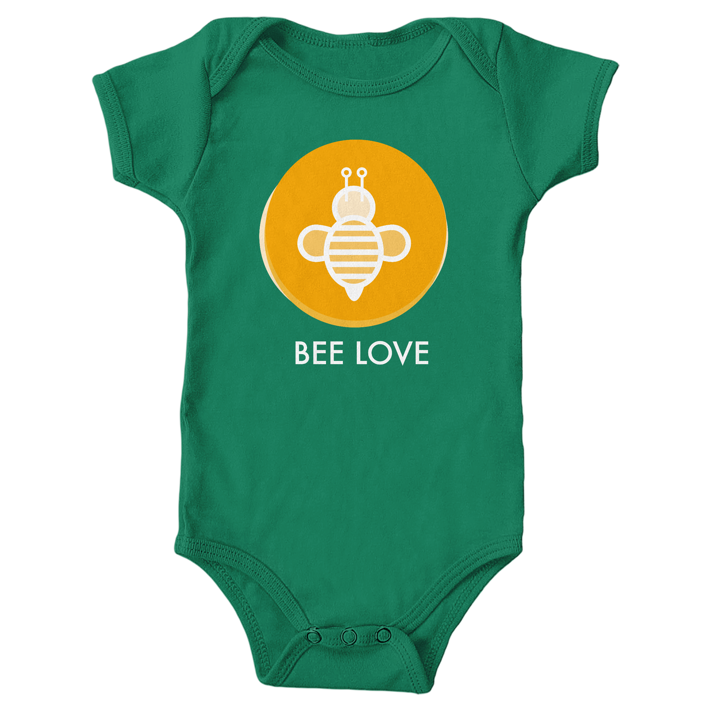 Bee Love Kelly (Onesie)