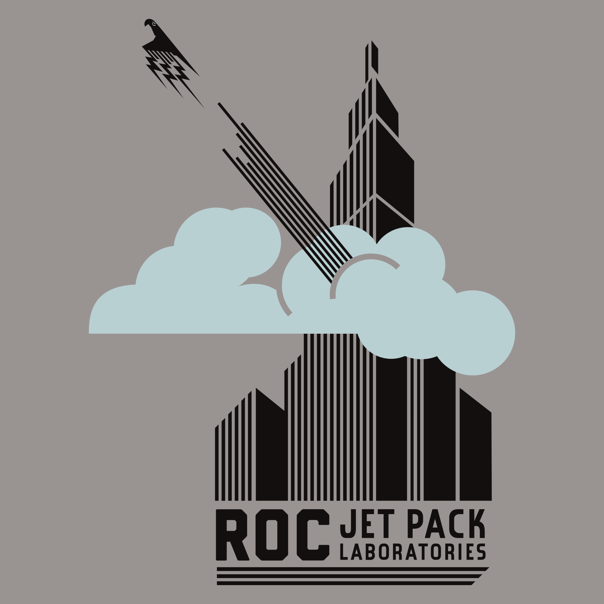 Roc Jet Pack Laboratories