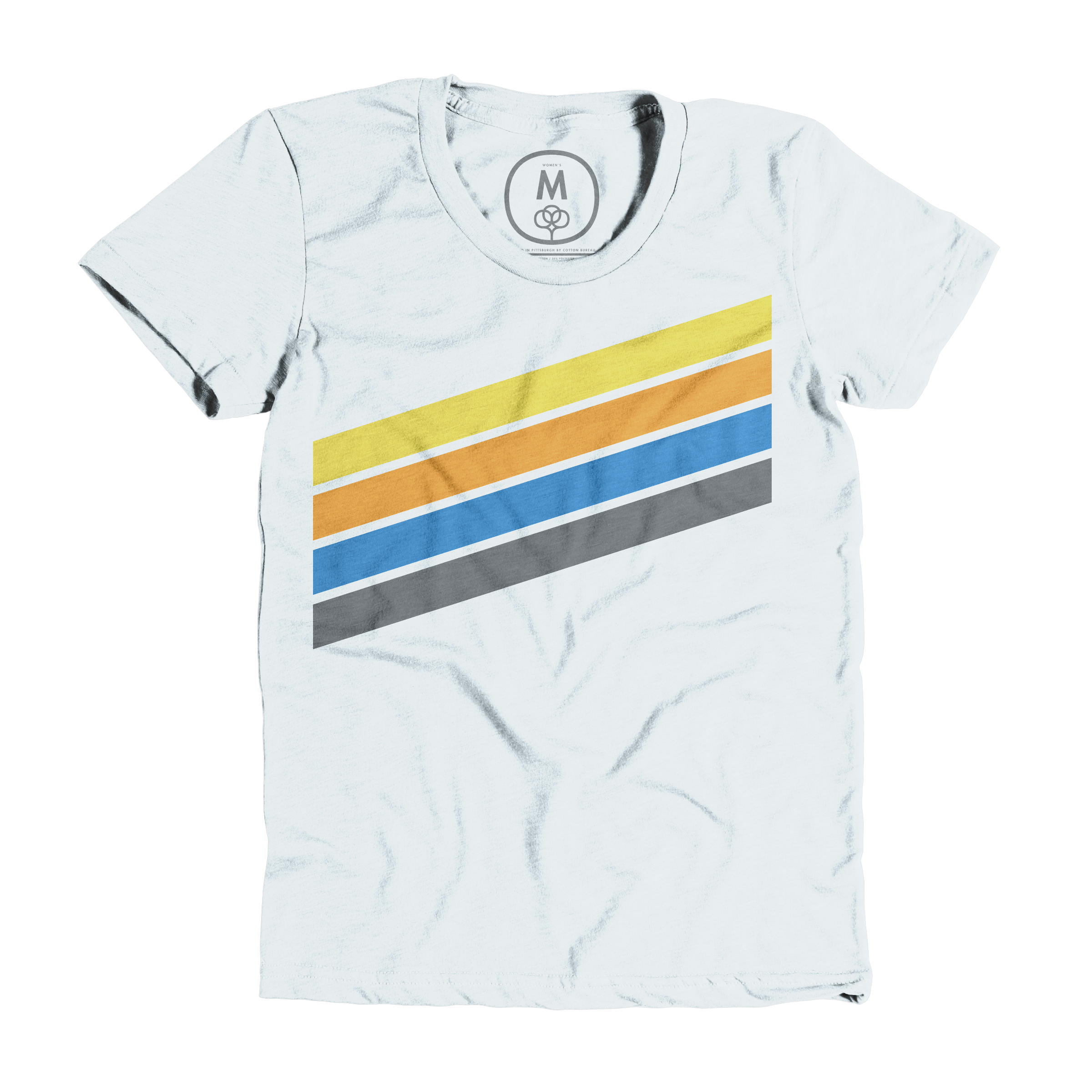 Alright, Alright, Alright... Ice Blue (Women's)