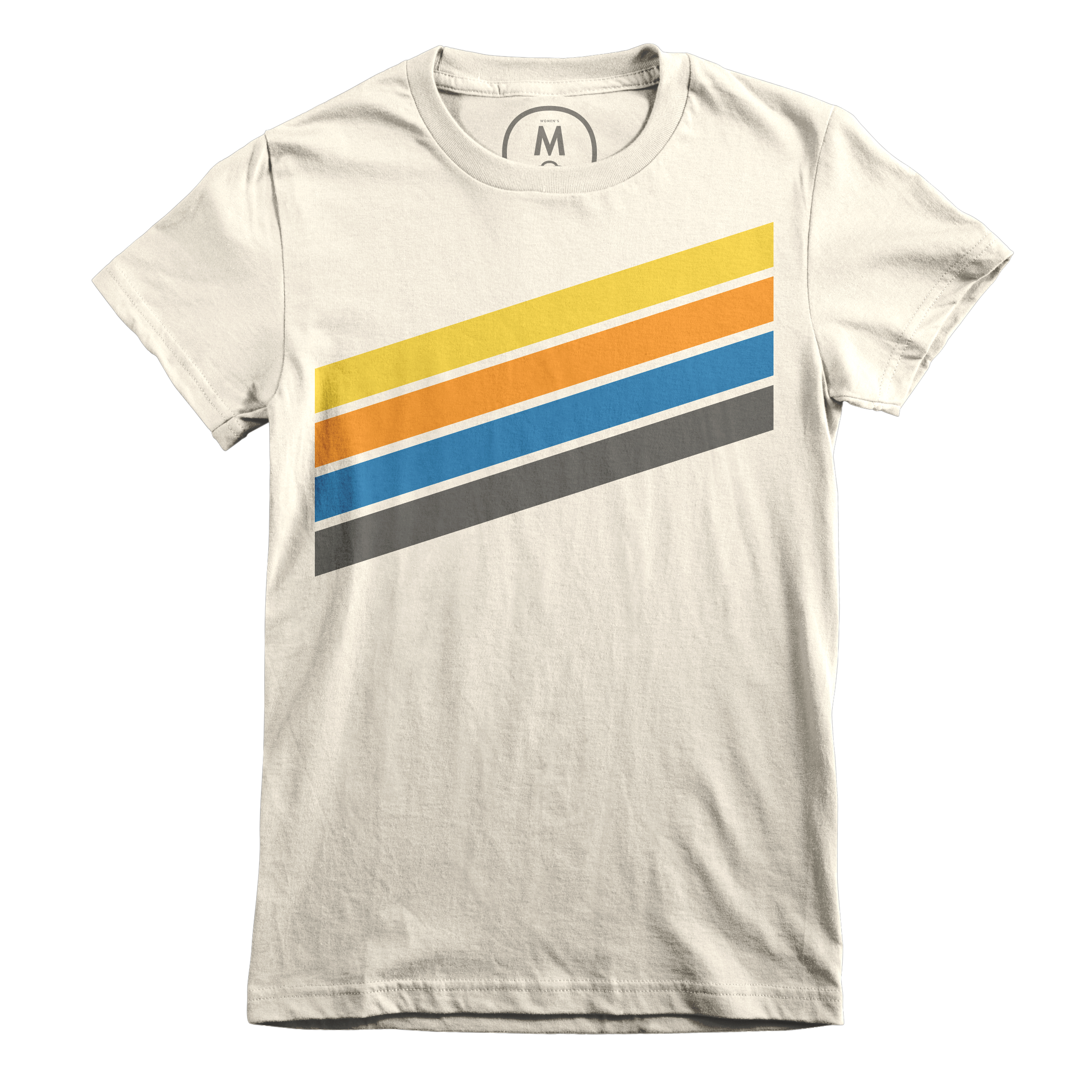 Alright, Alright, Alright... Ivory (Women's)