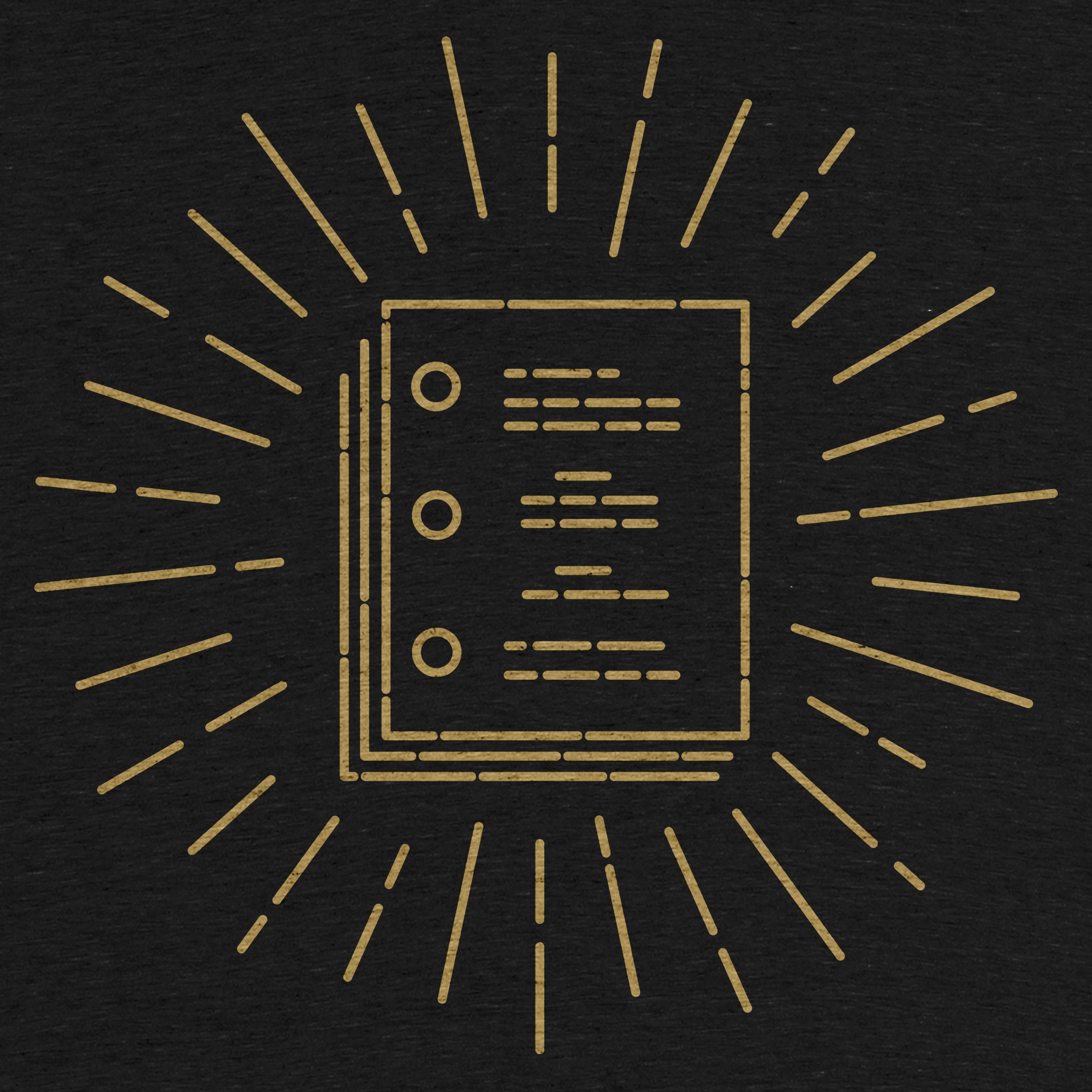 Scriptnotes Gold Standard