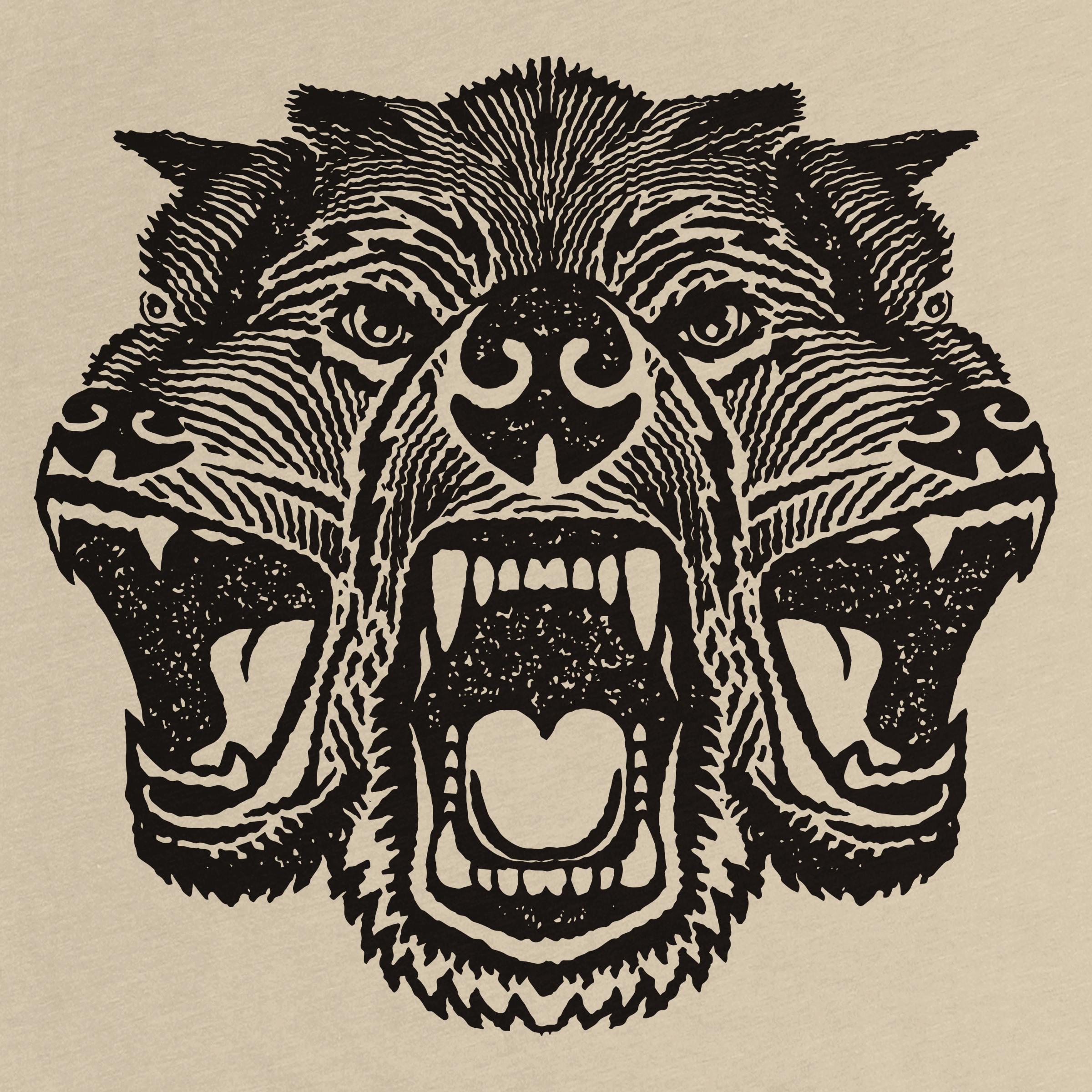 Animal Head(s)