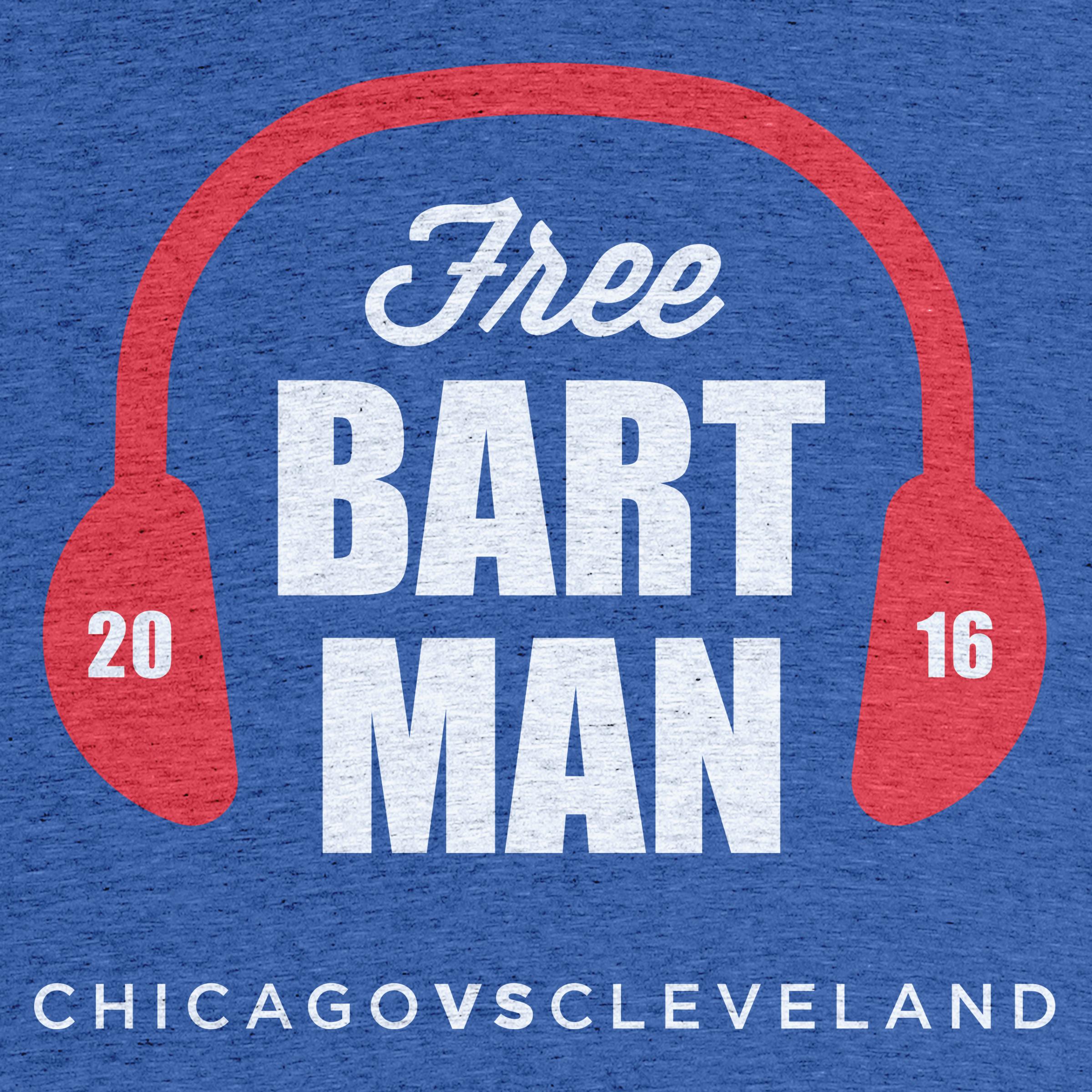 FREE BARTMAN!