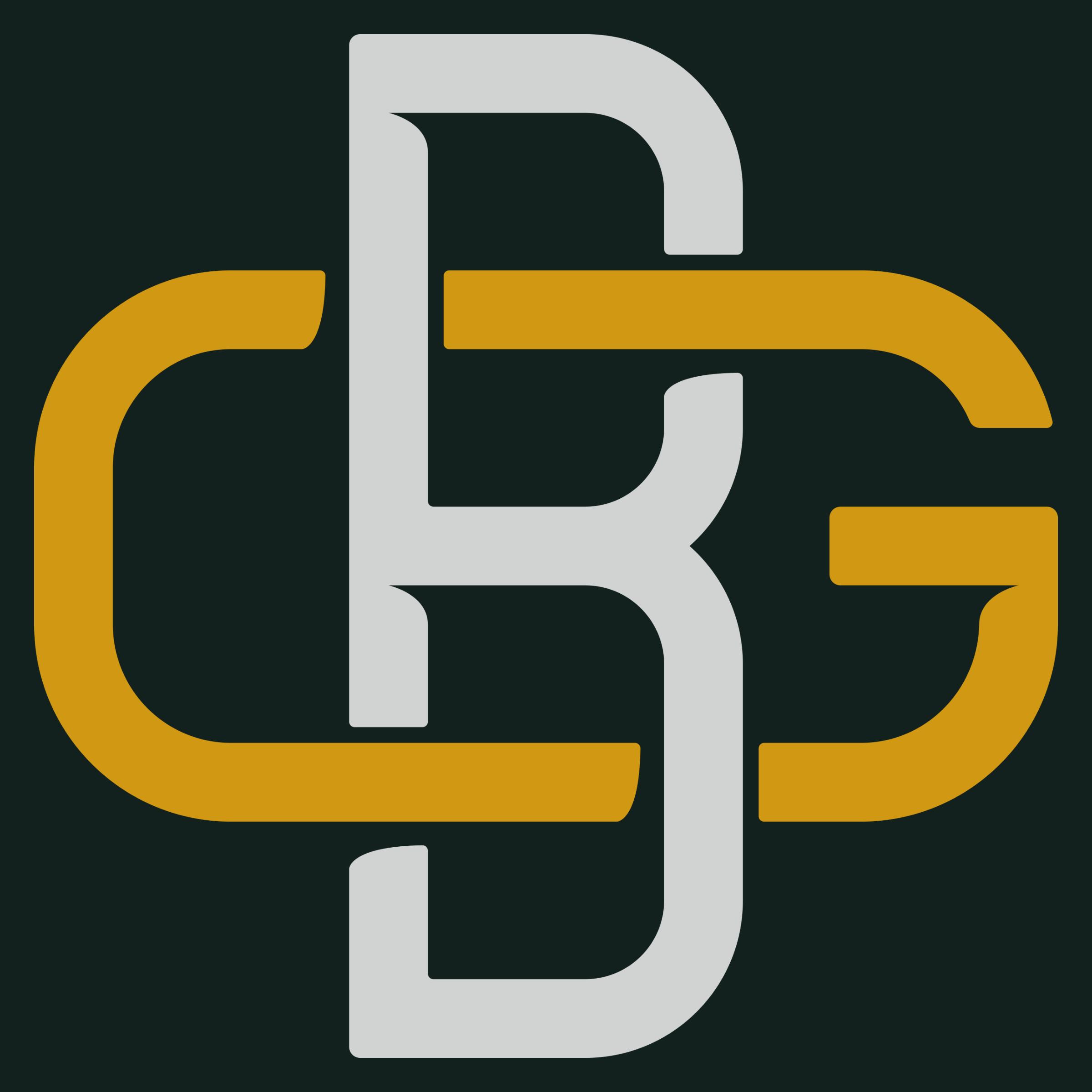 GB Monogram