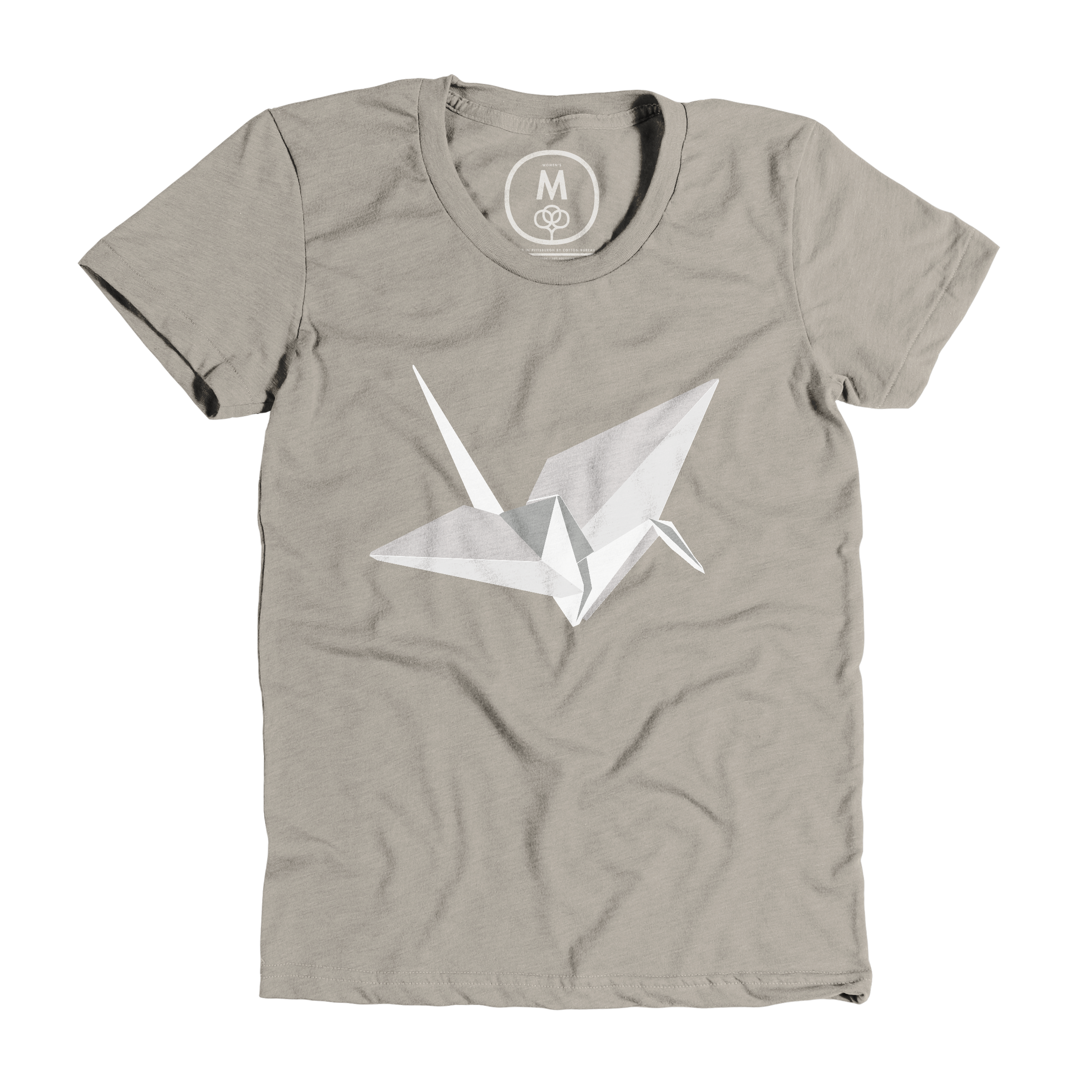 Swan Song Stone Grey (Women's)