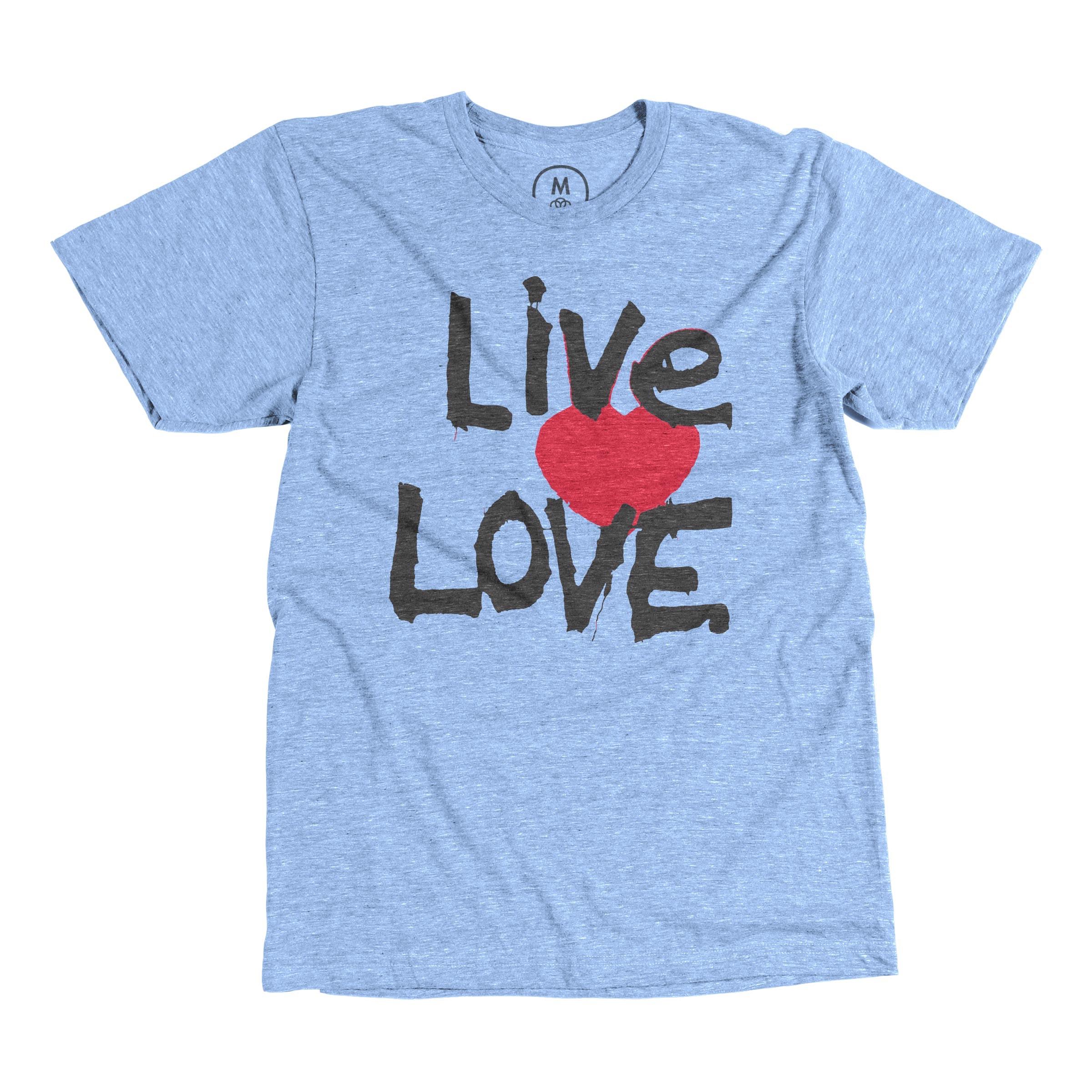 Live Love / Mayflower ArkanStrong