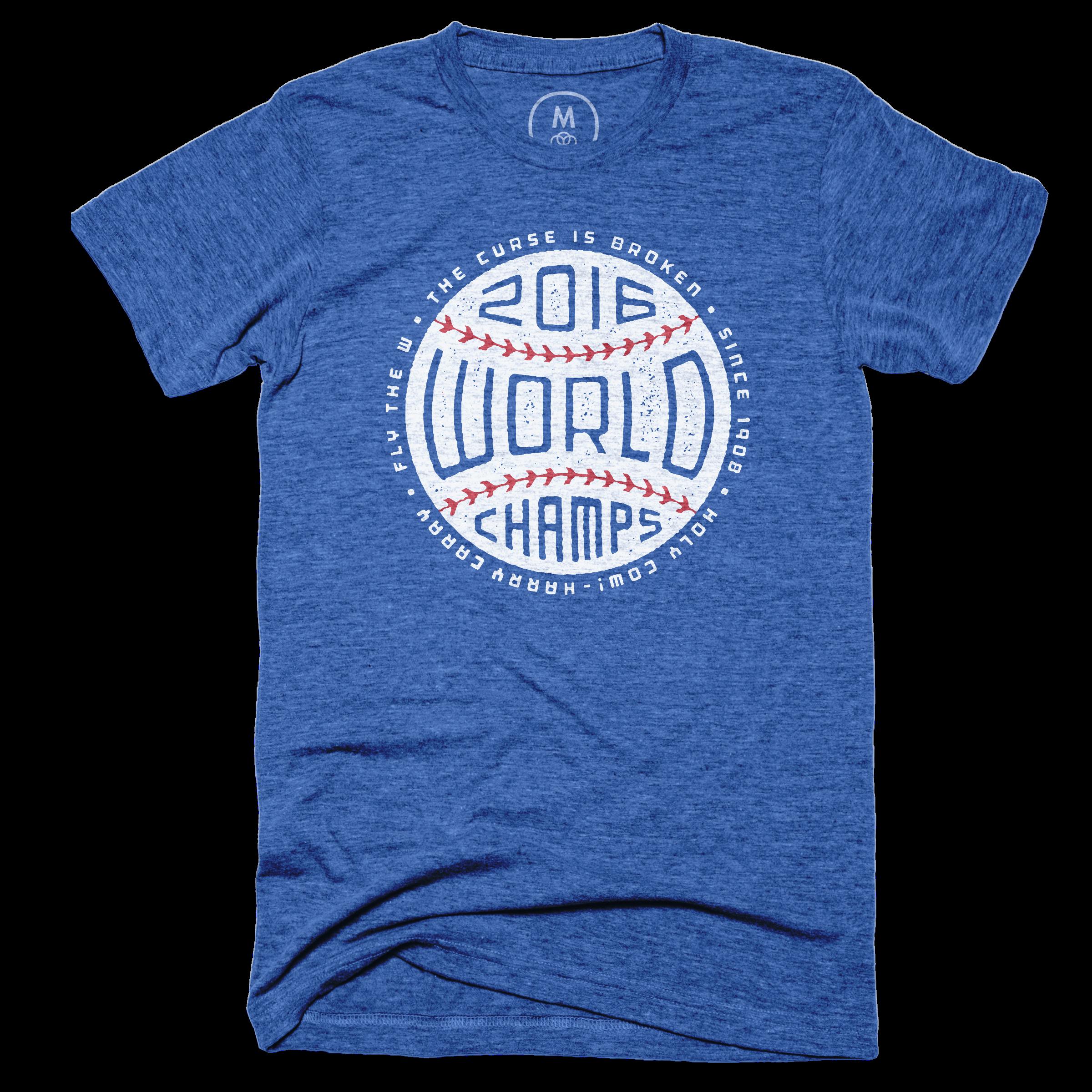 2016 World Champs!
