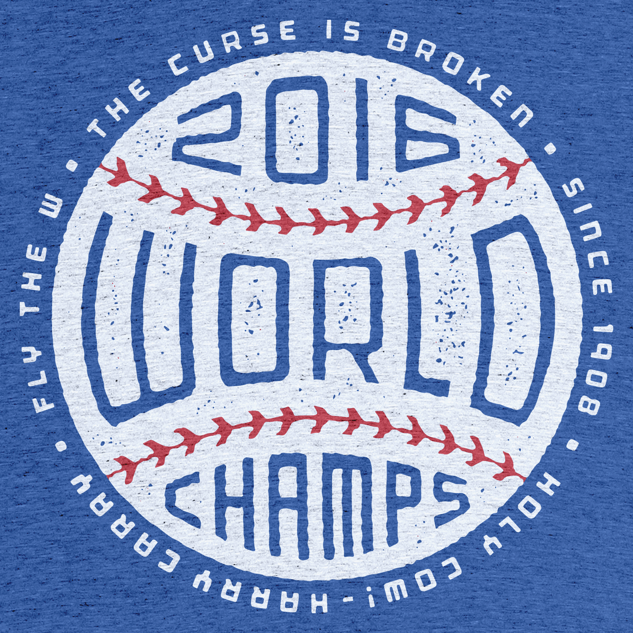 2016 World Champs!