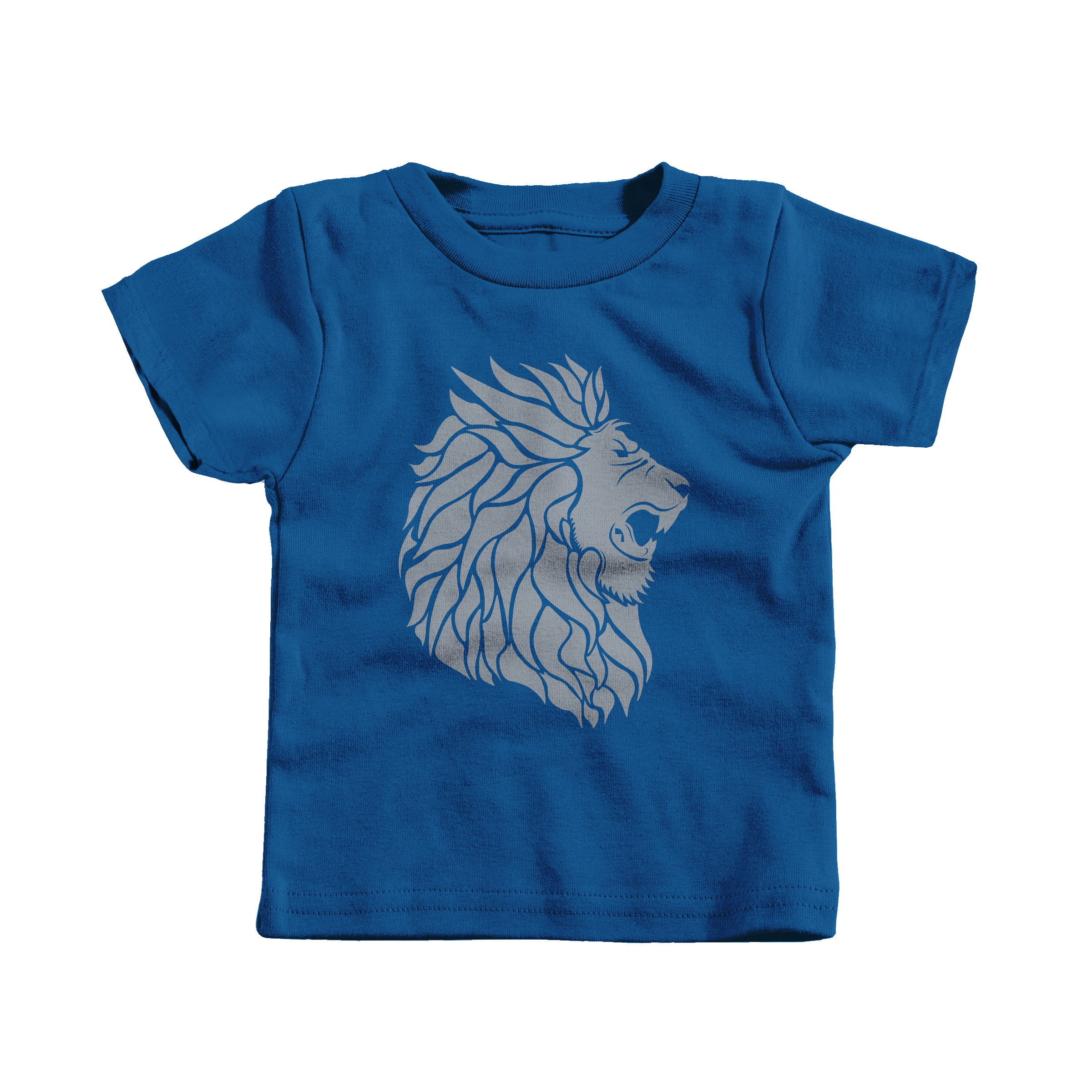 Daniel and The Lion Royal (T-Shirt)