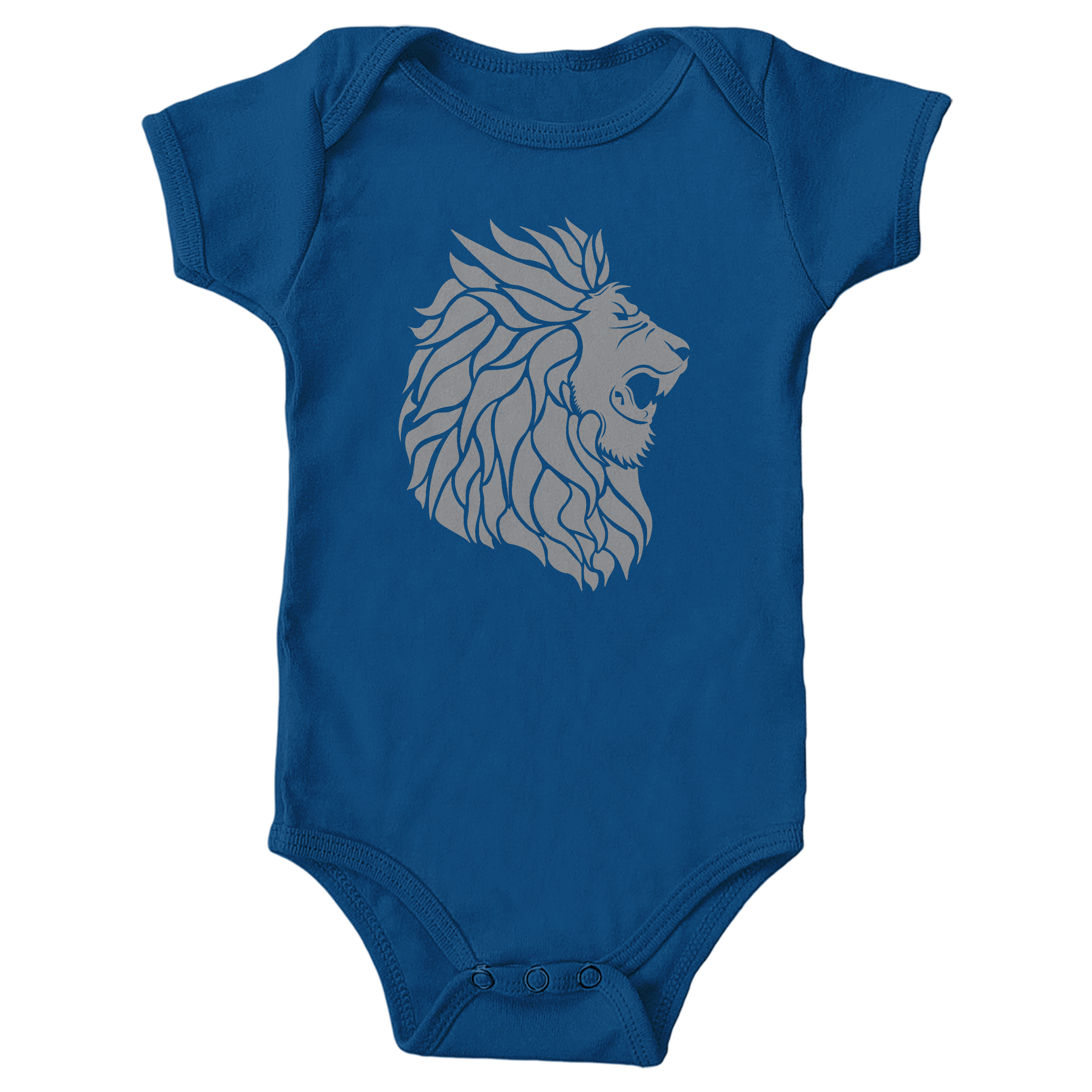 Daniel and The Lion Royal (Onesie)