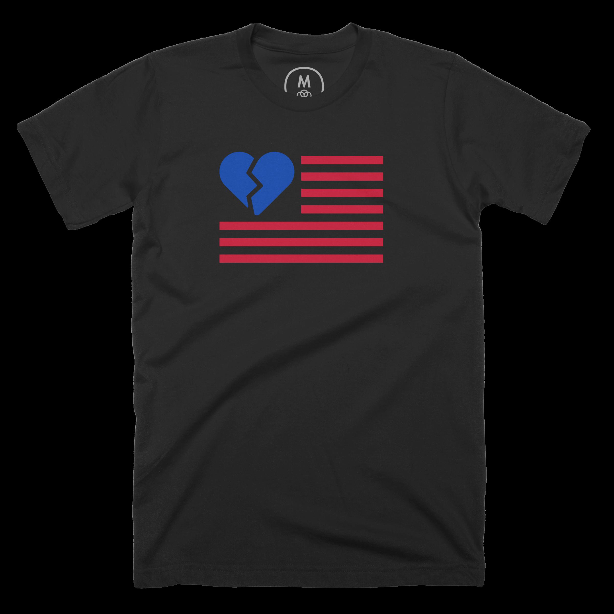 Heartbreak America