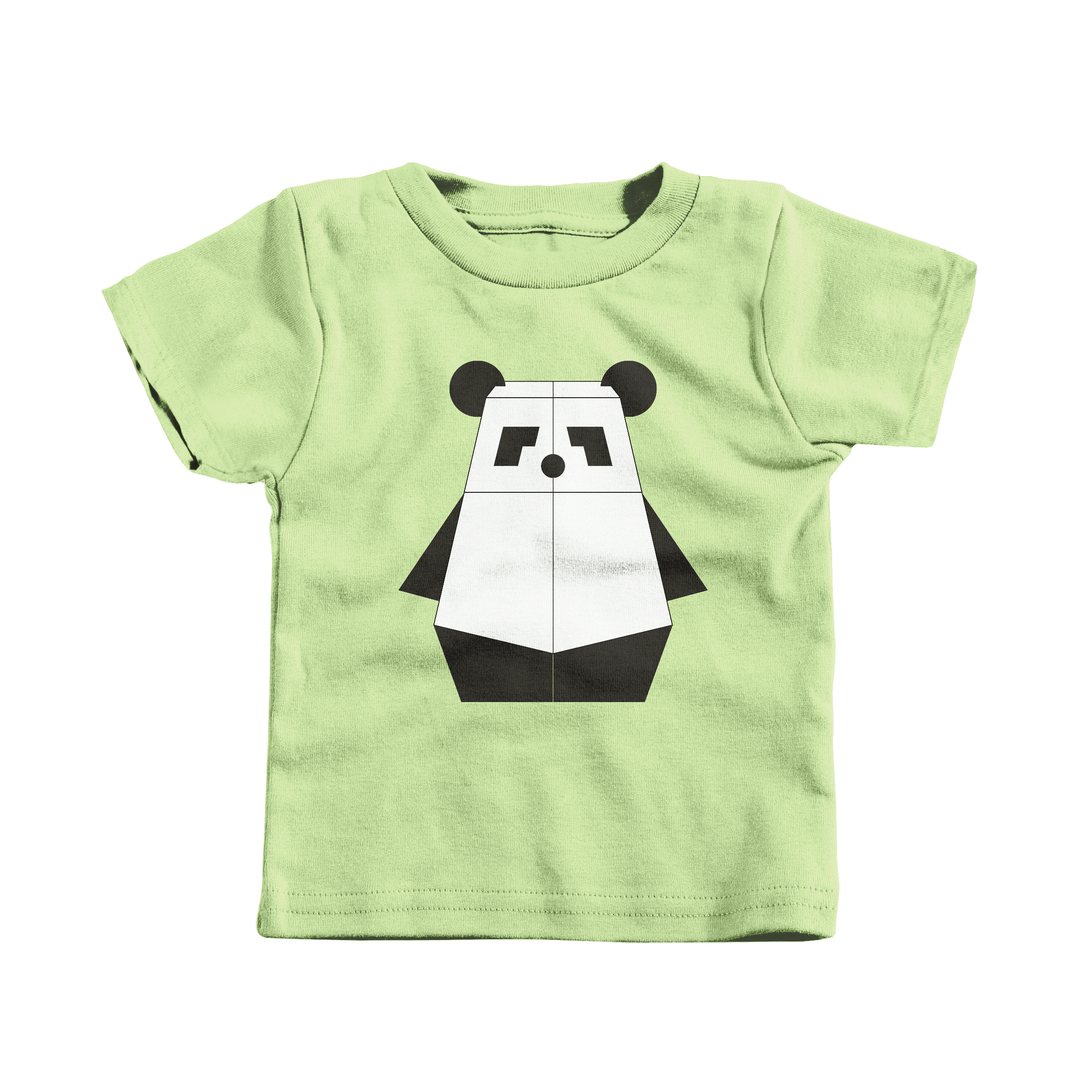 Pandabot Key Lime (T-Shirt)