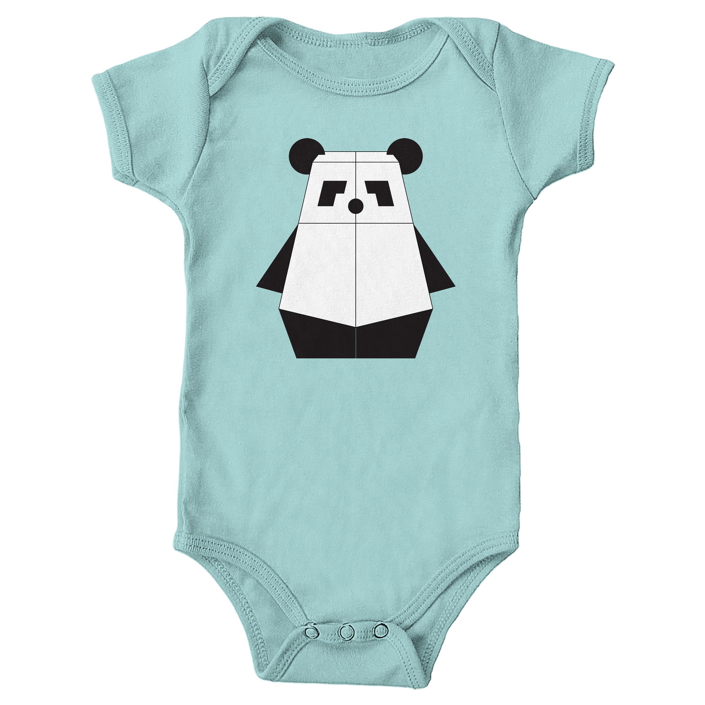 Pandabot Chill (Onesie)