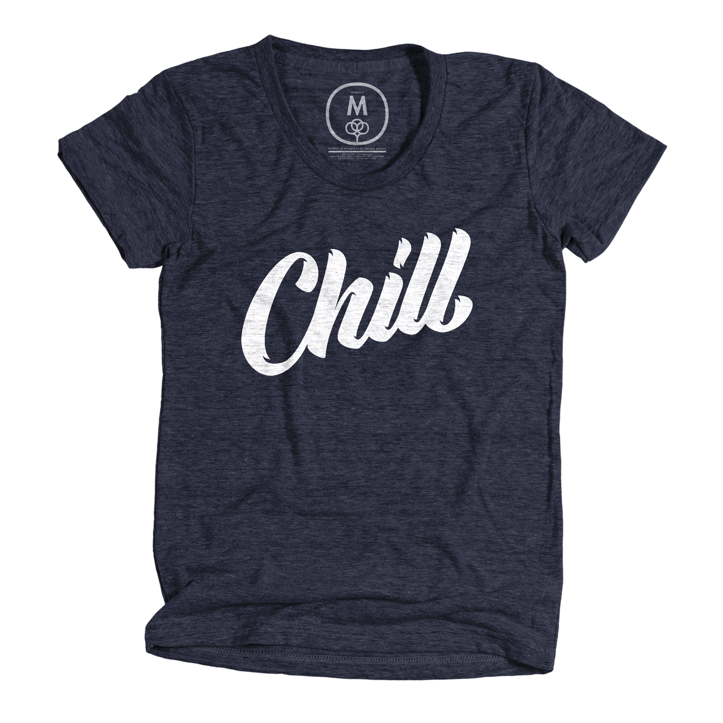 Chill Vintage Navy (Women's)