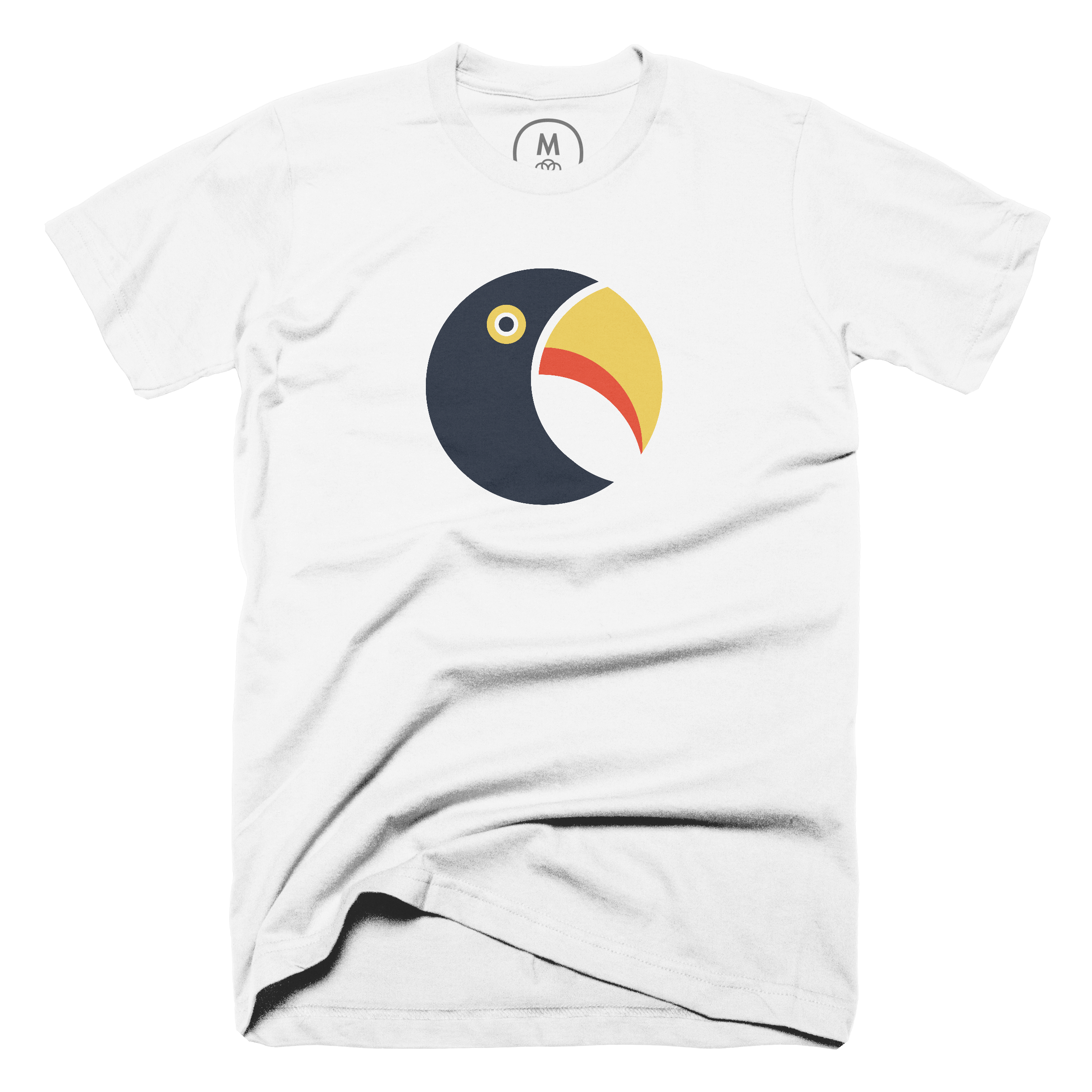 TOUCAN White (Men's)