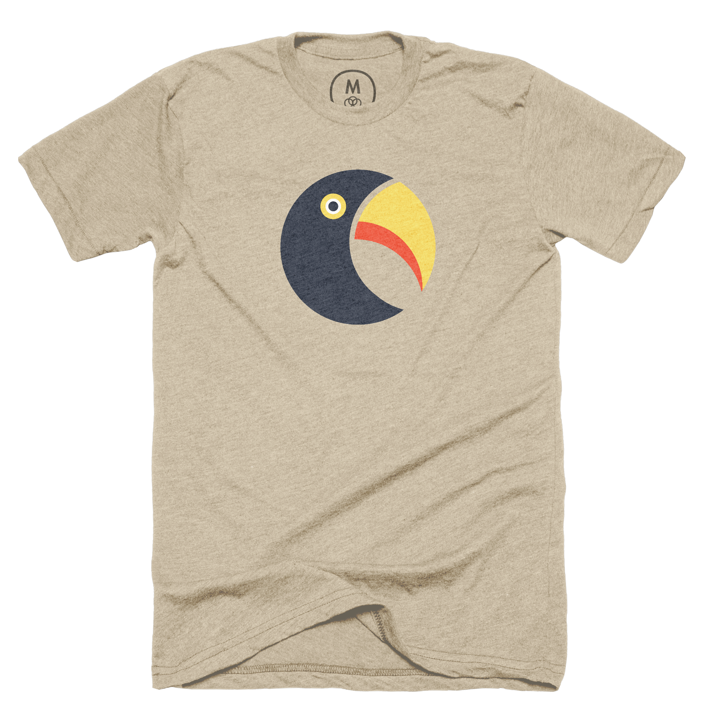 TOUCAN Cream (Men's)