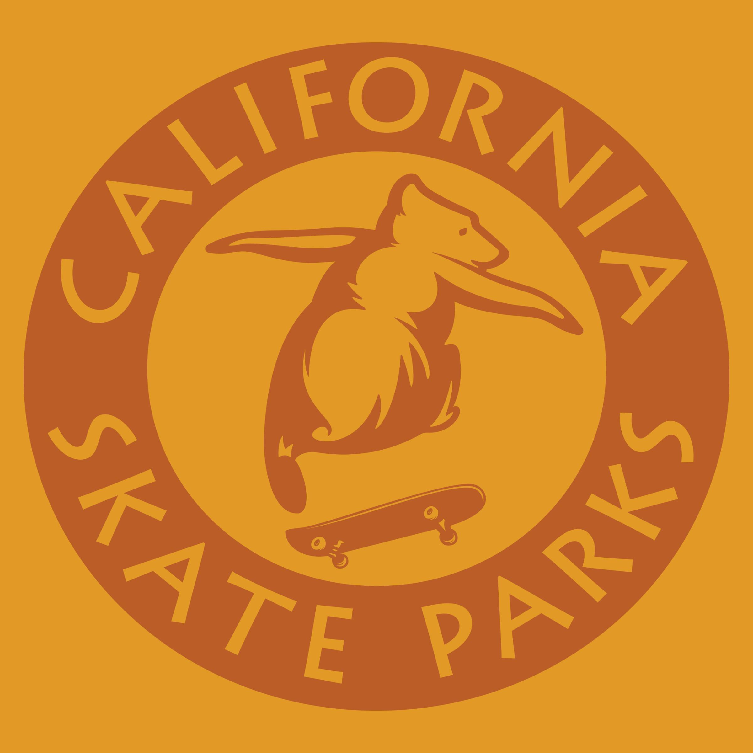 California Skate Parks Detail