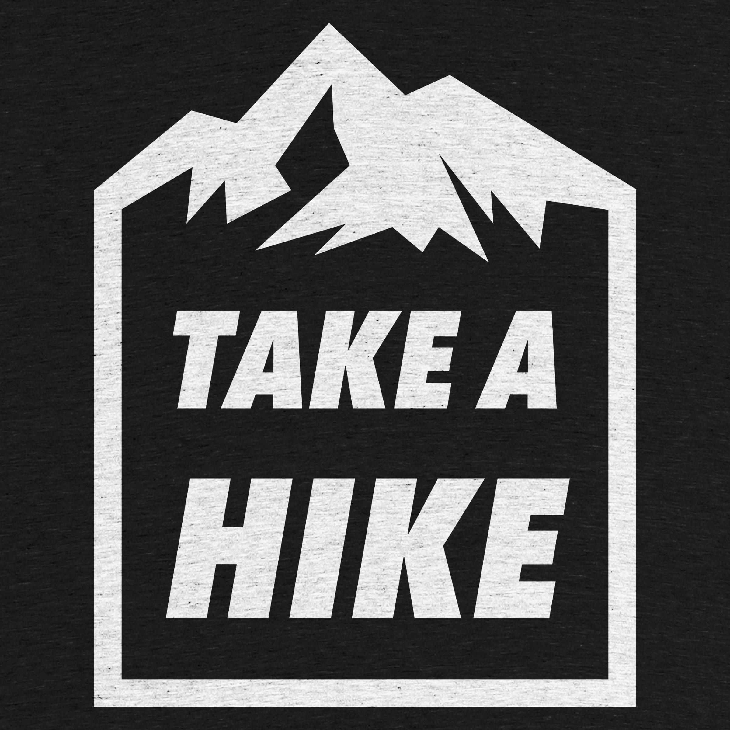 Take a Hike Detail
