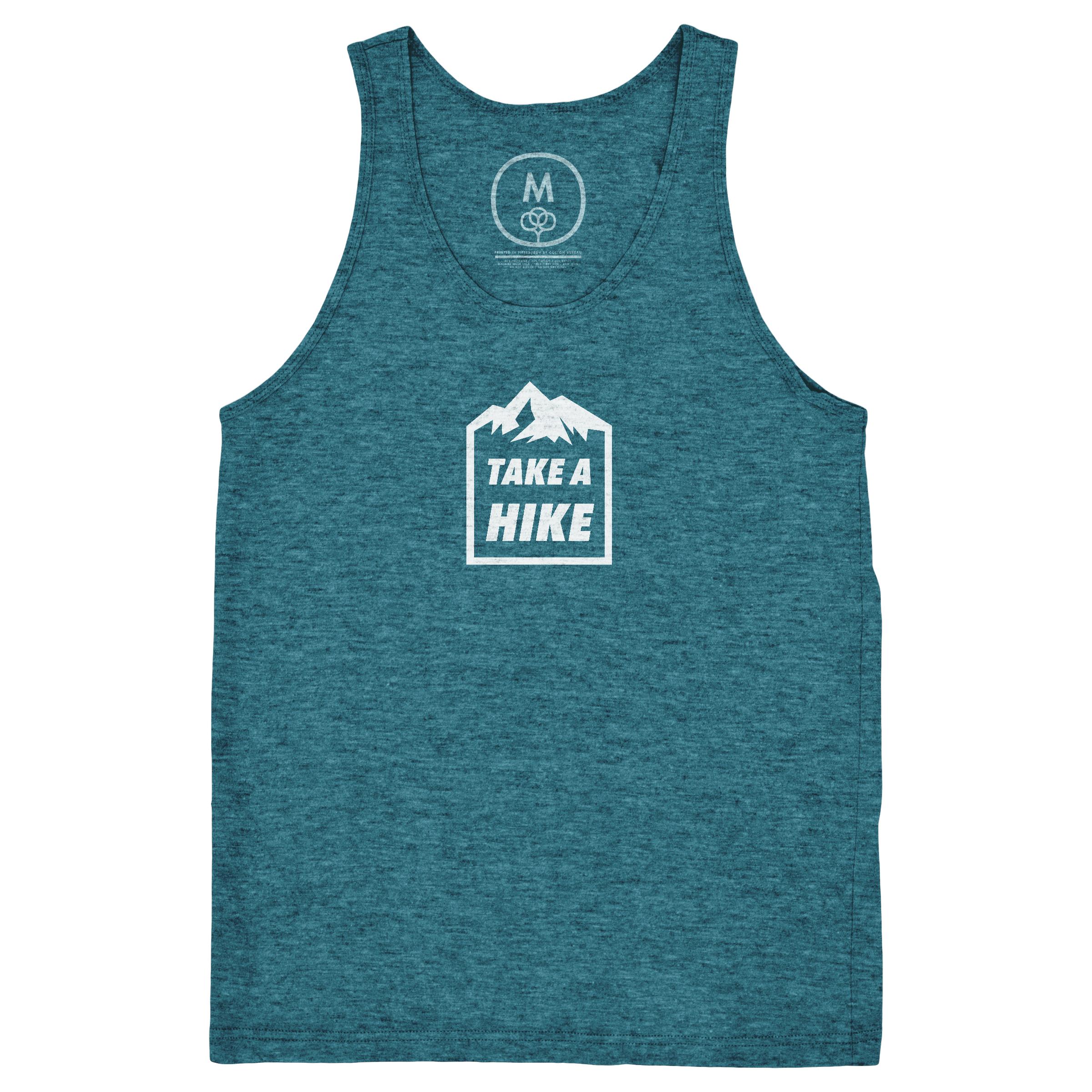 Take a Hike Tank Top