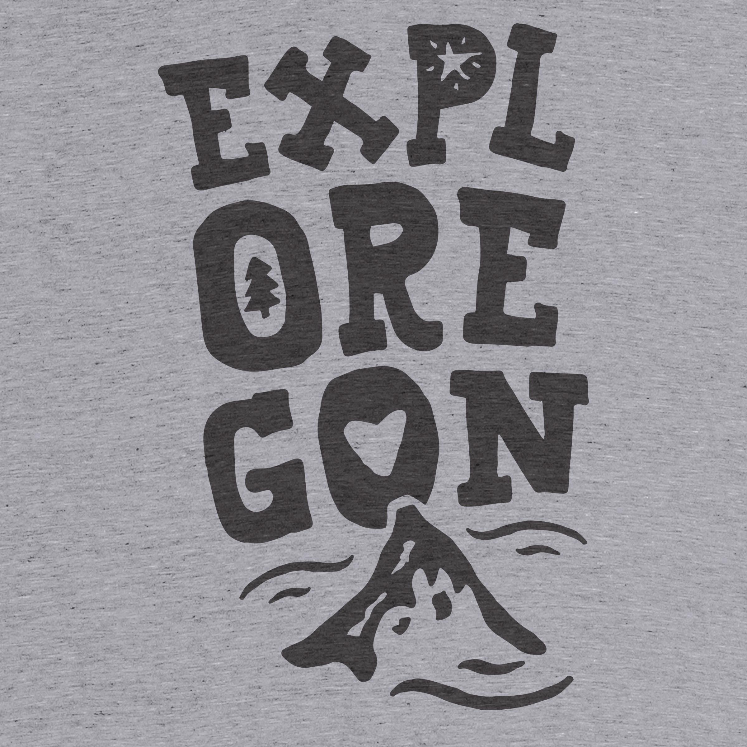 Exploregon