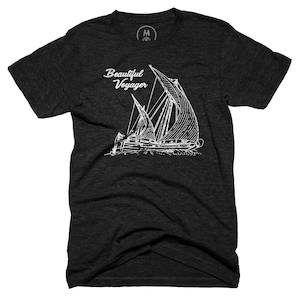 The Beautiful Voyager Shirt