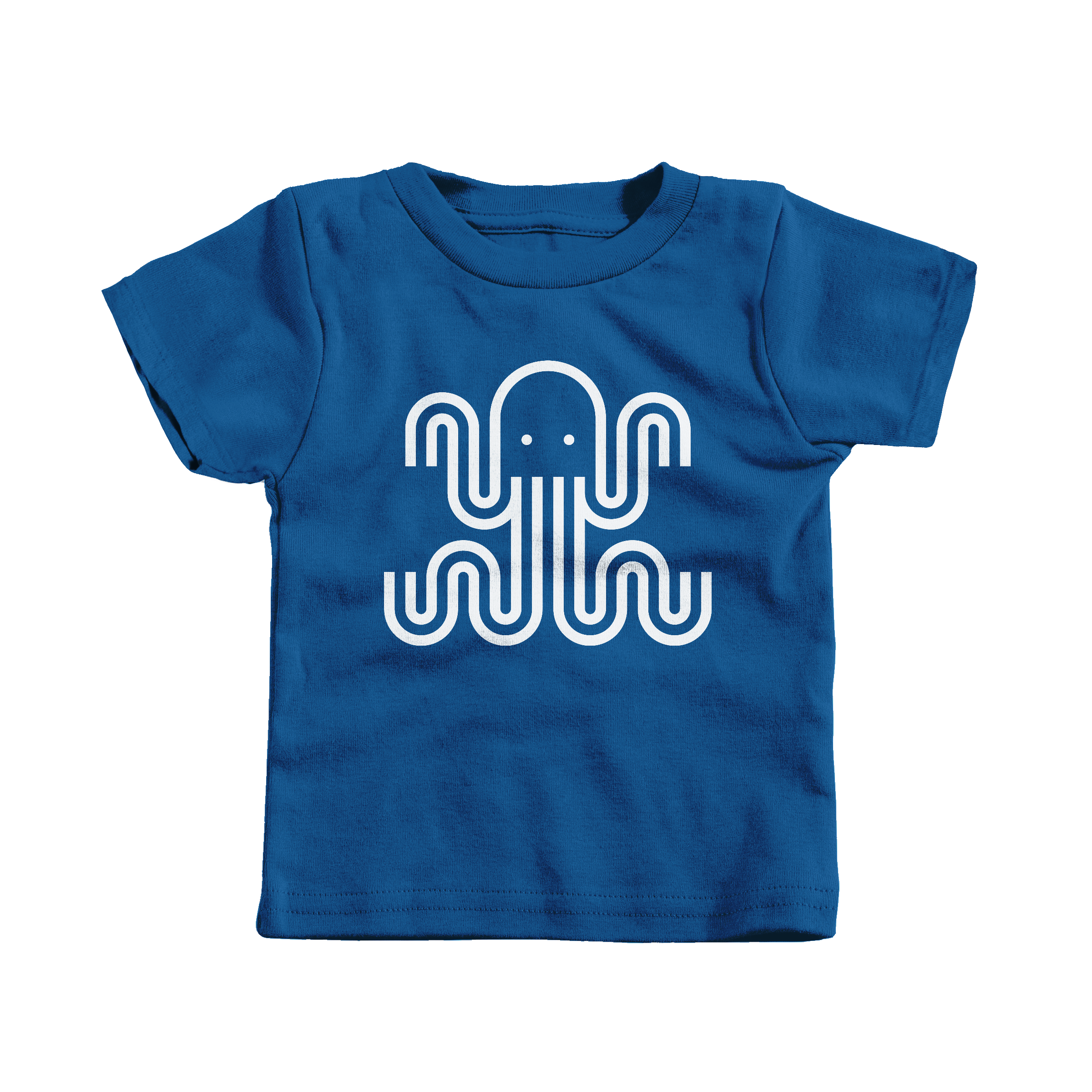 Tentacular! Royal (T-Shirt)
