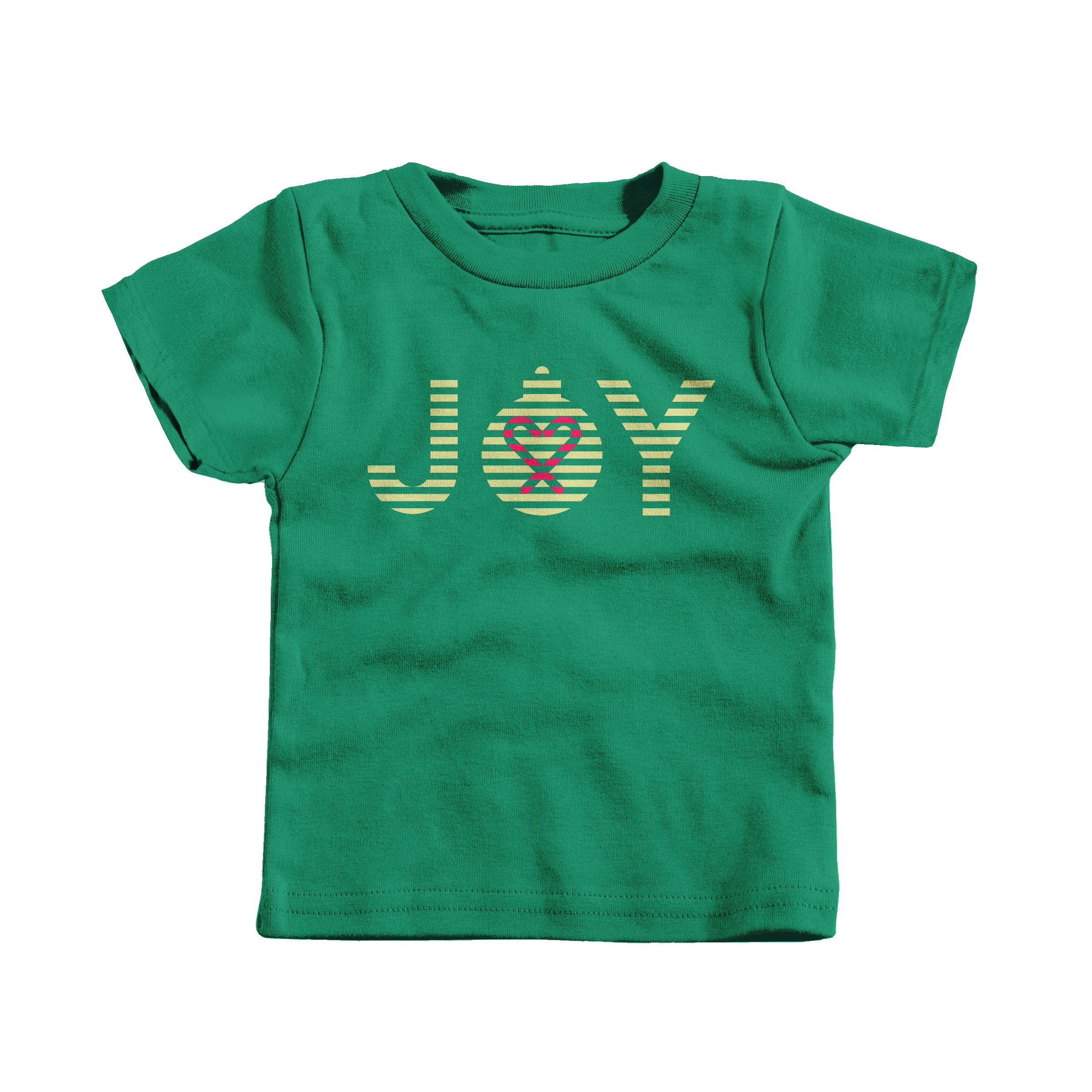 Spread Joy Kelly (T-Shirt)