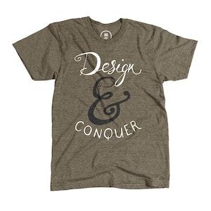 Design & Conquer