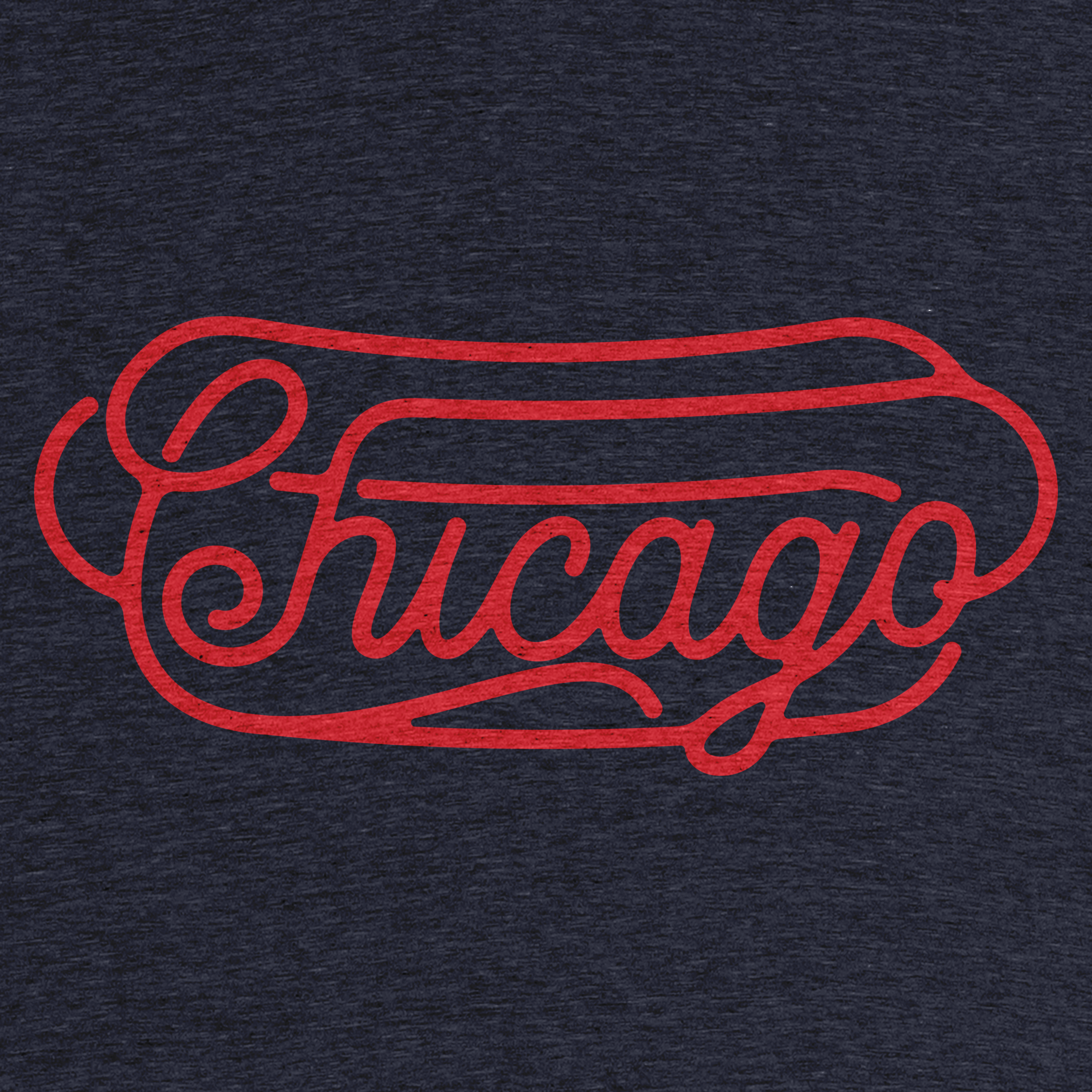 Chicago-Style Detail