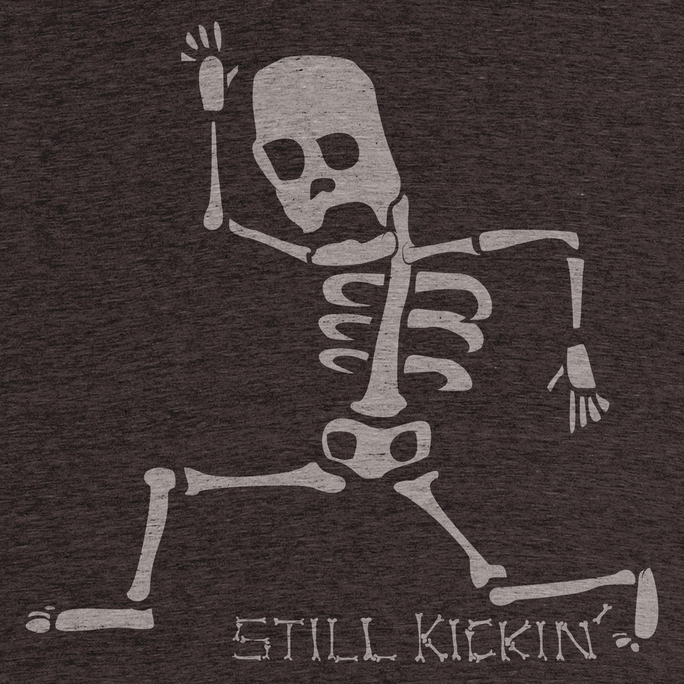 Still Kickin'