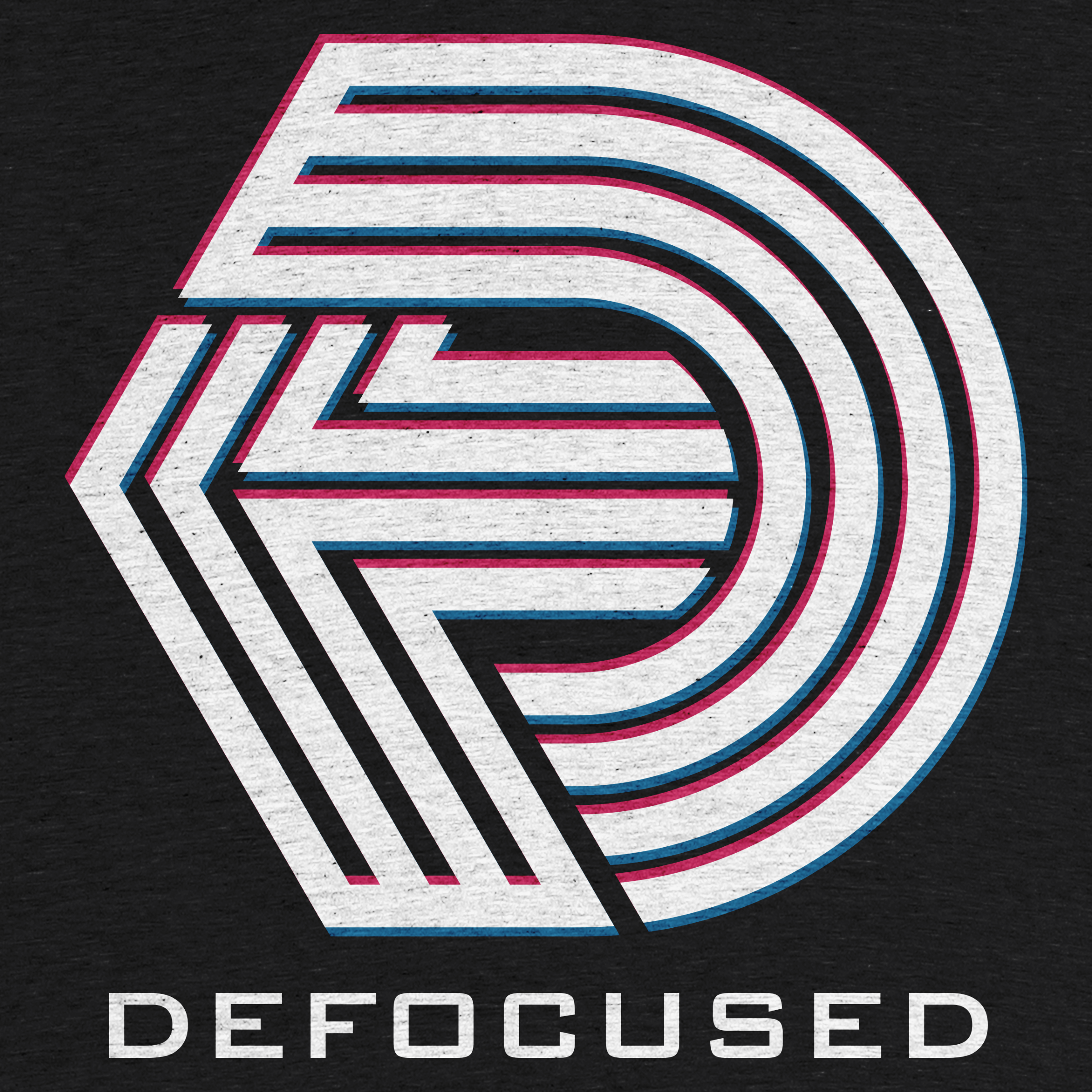 The Defocused Podcast