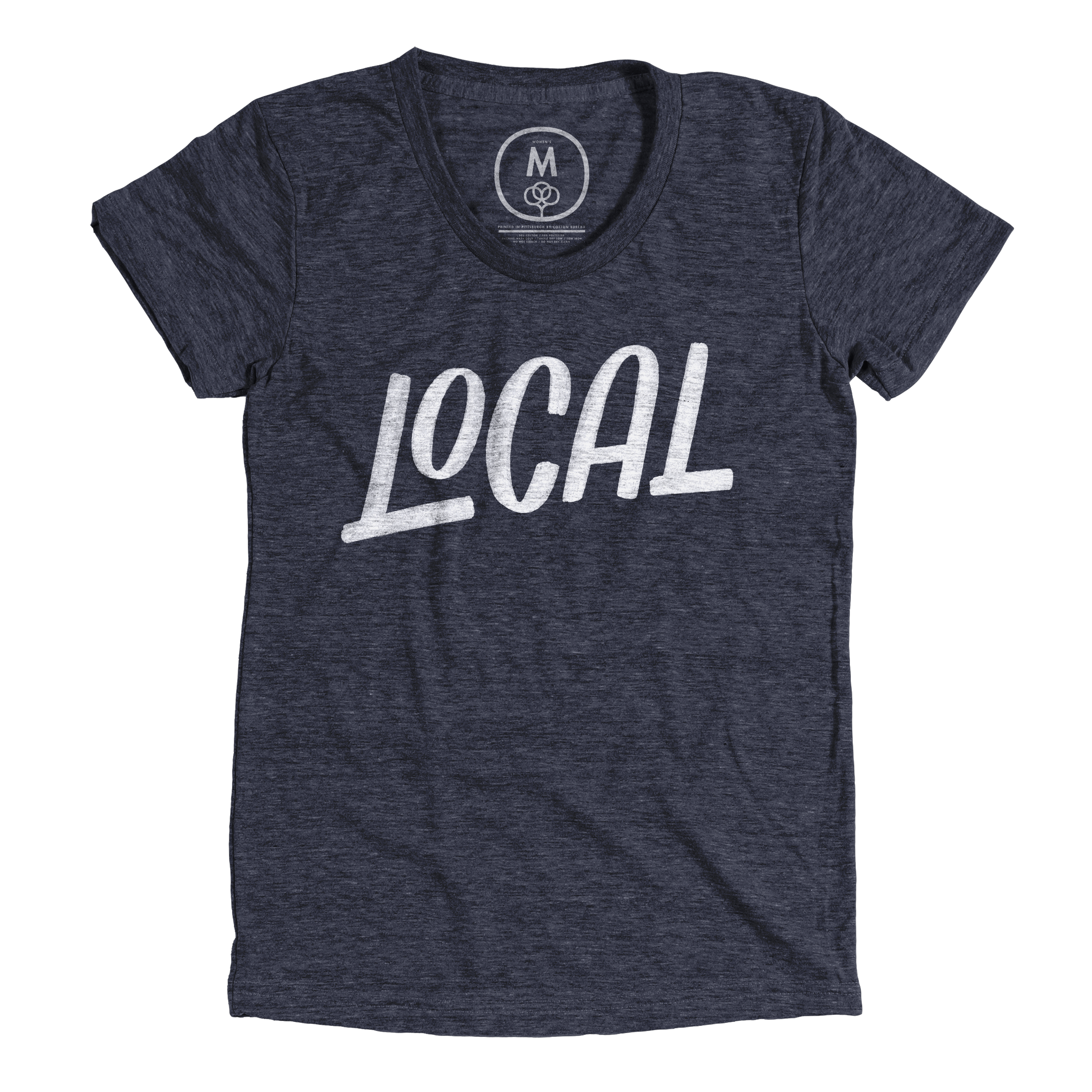 LOCAL Vintage Navy (Women's)