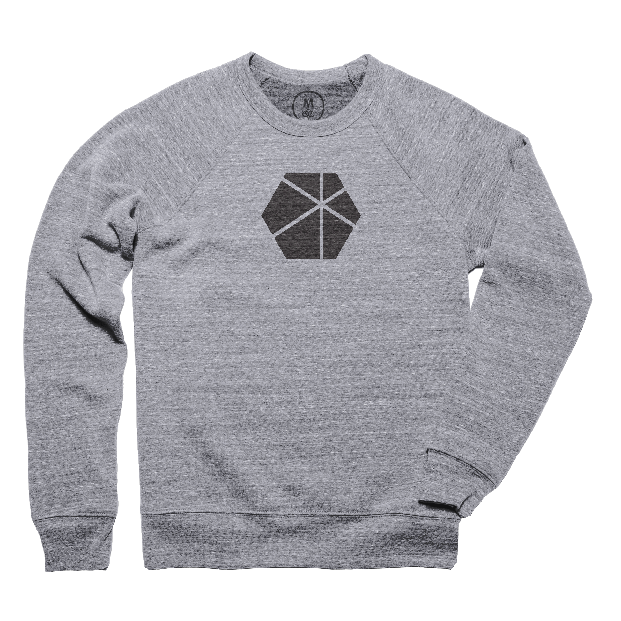 Project Stardust Pullover Crewneck