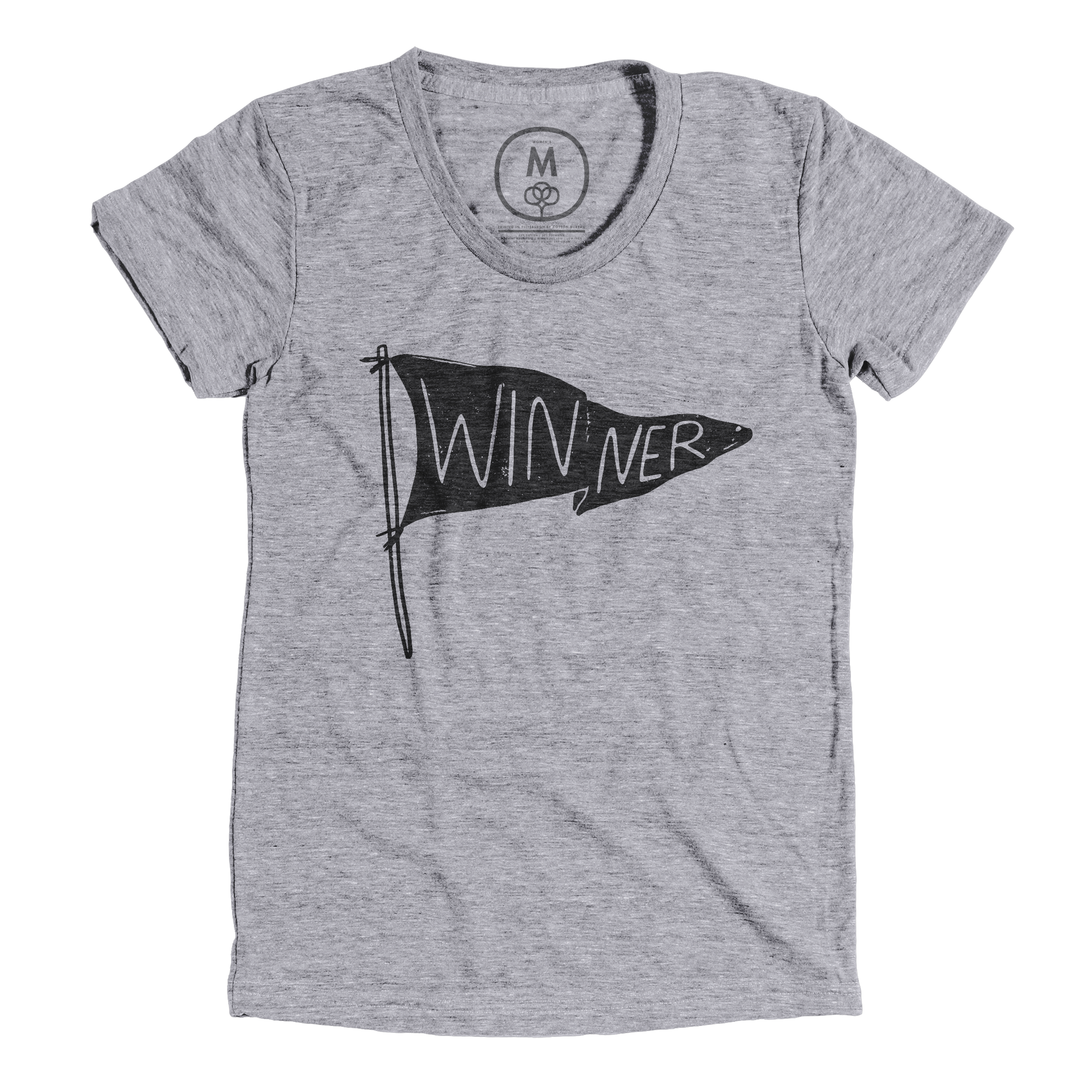 Winner Premium Heather (Women's)