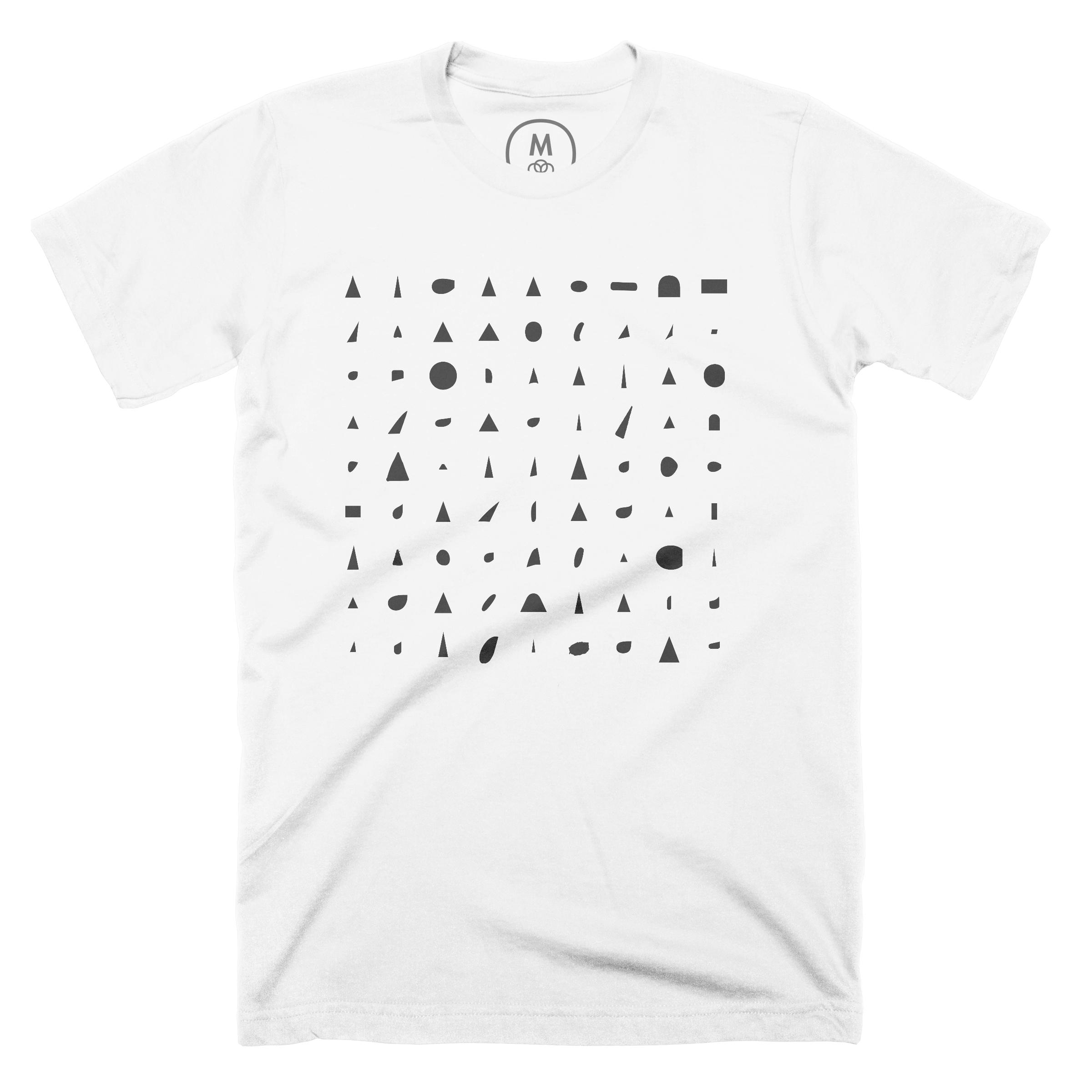 81 A-holes White (Men's)