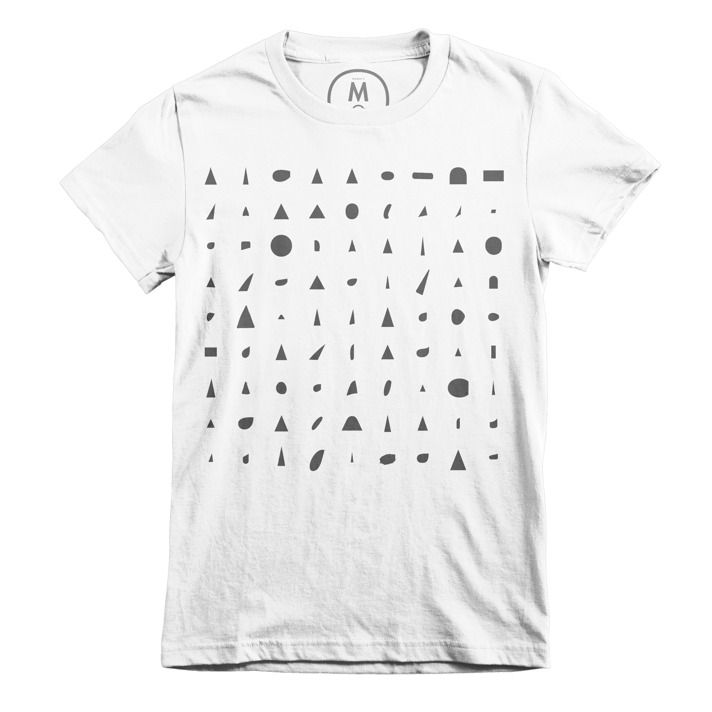 81 A-holes White (Women's)