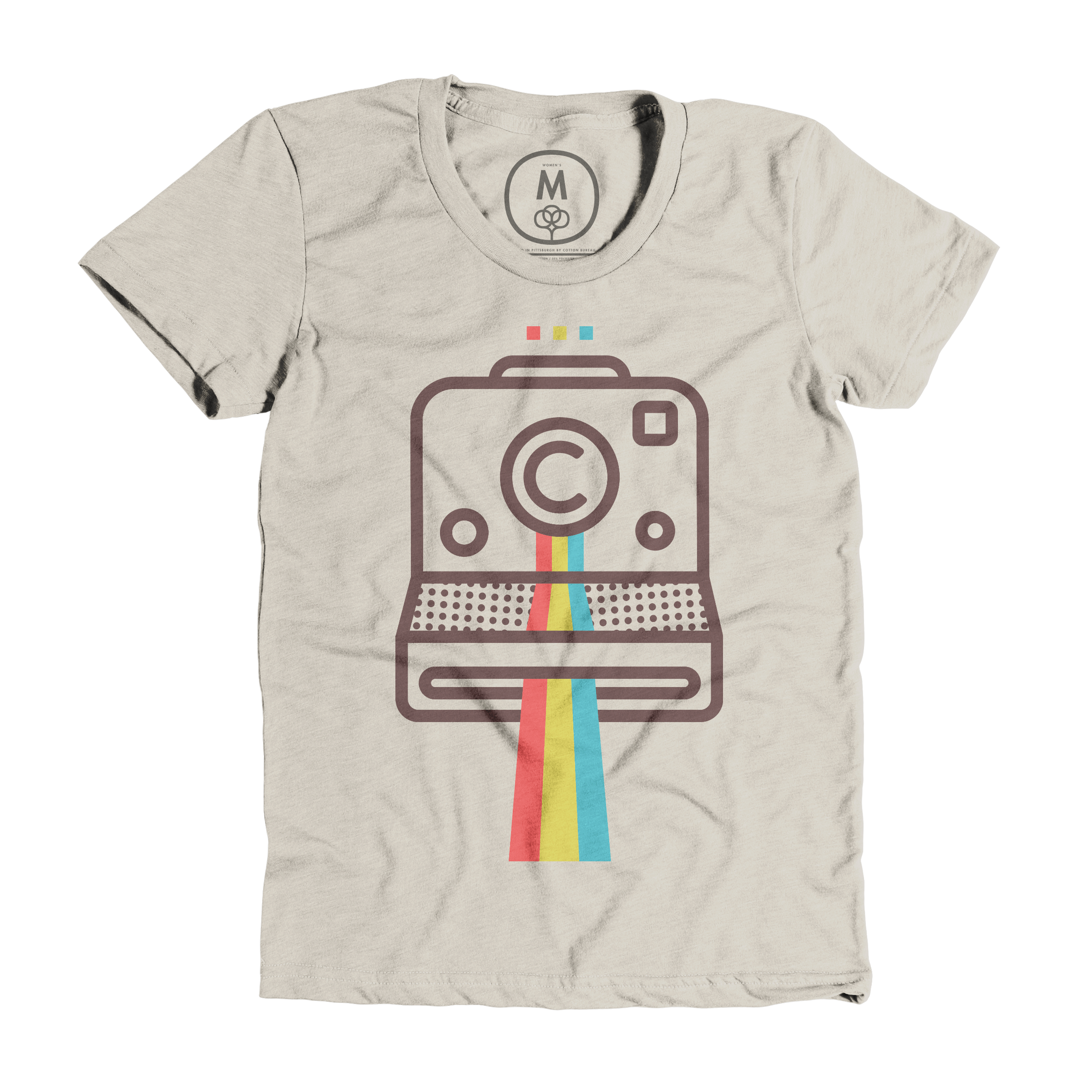 Polaroid Sand (Women's)