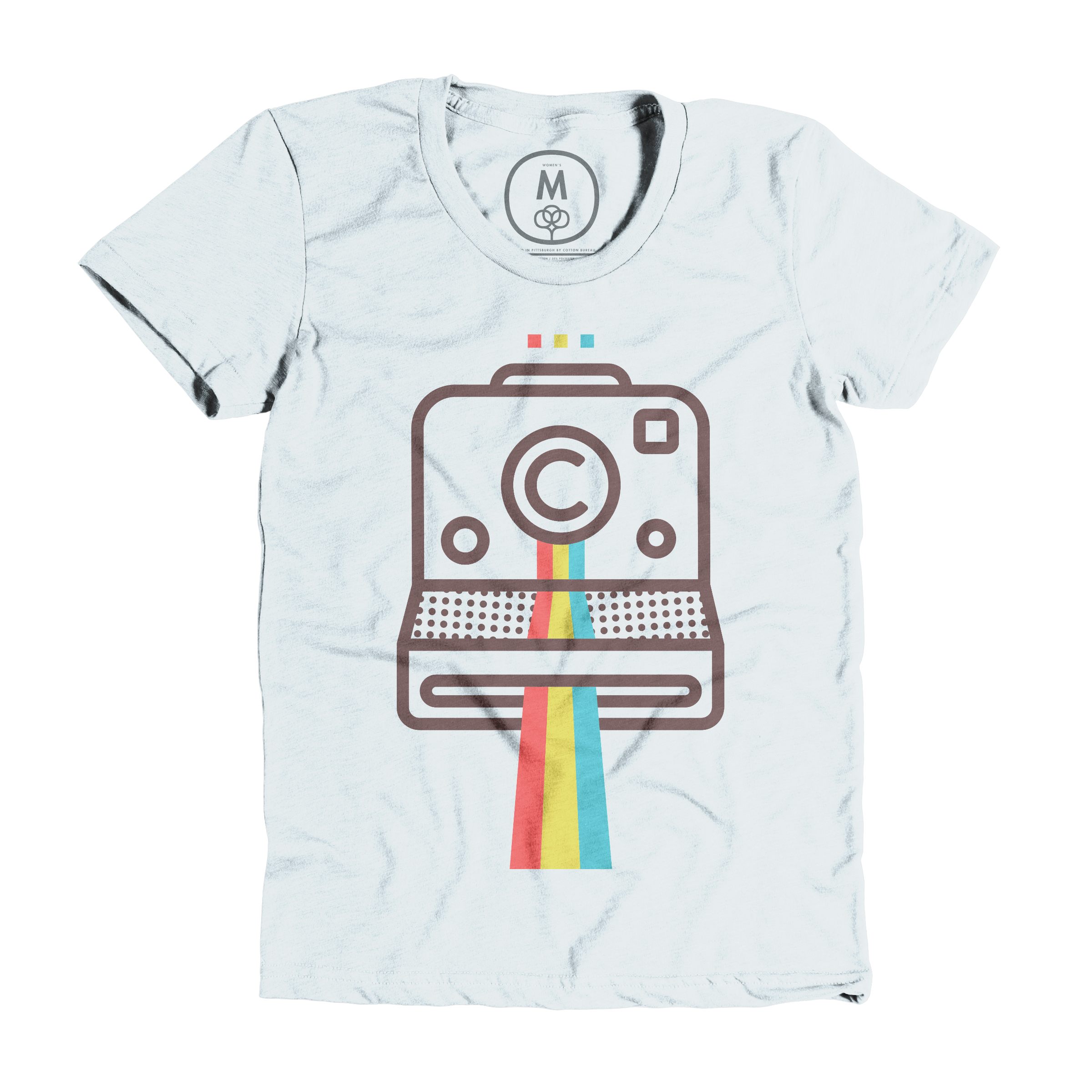 Polaroid Ice Blue (Women's)