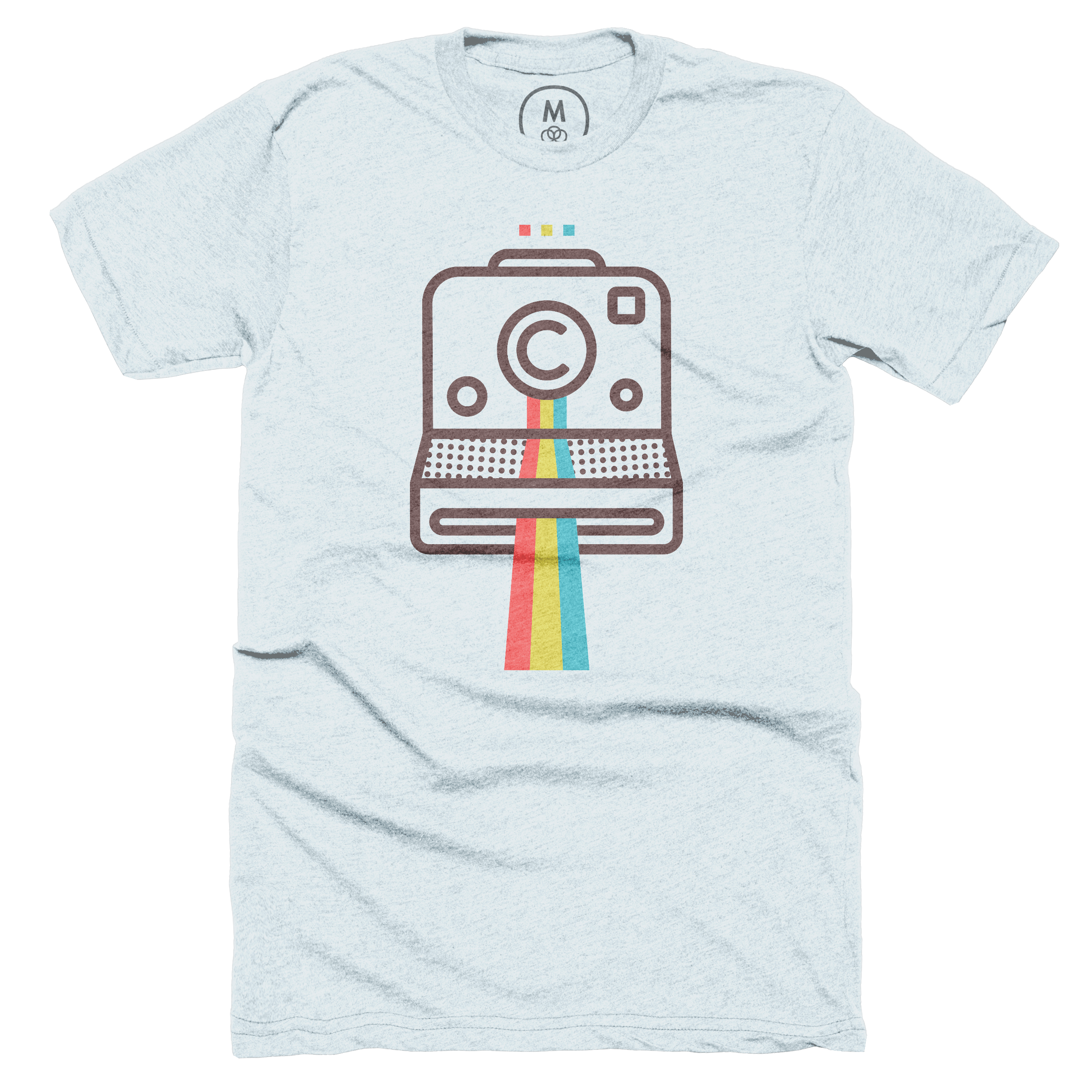 Polaroid Ice Blue (Men's)