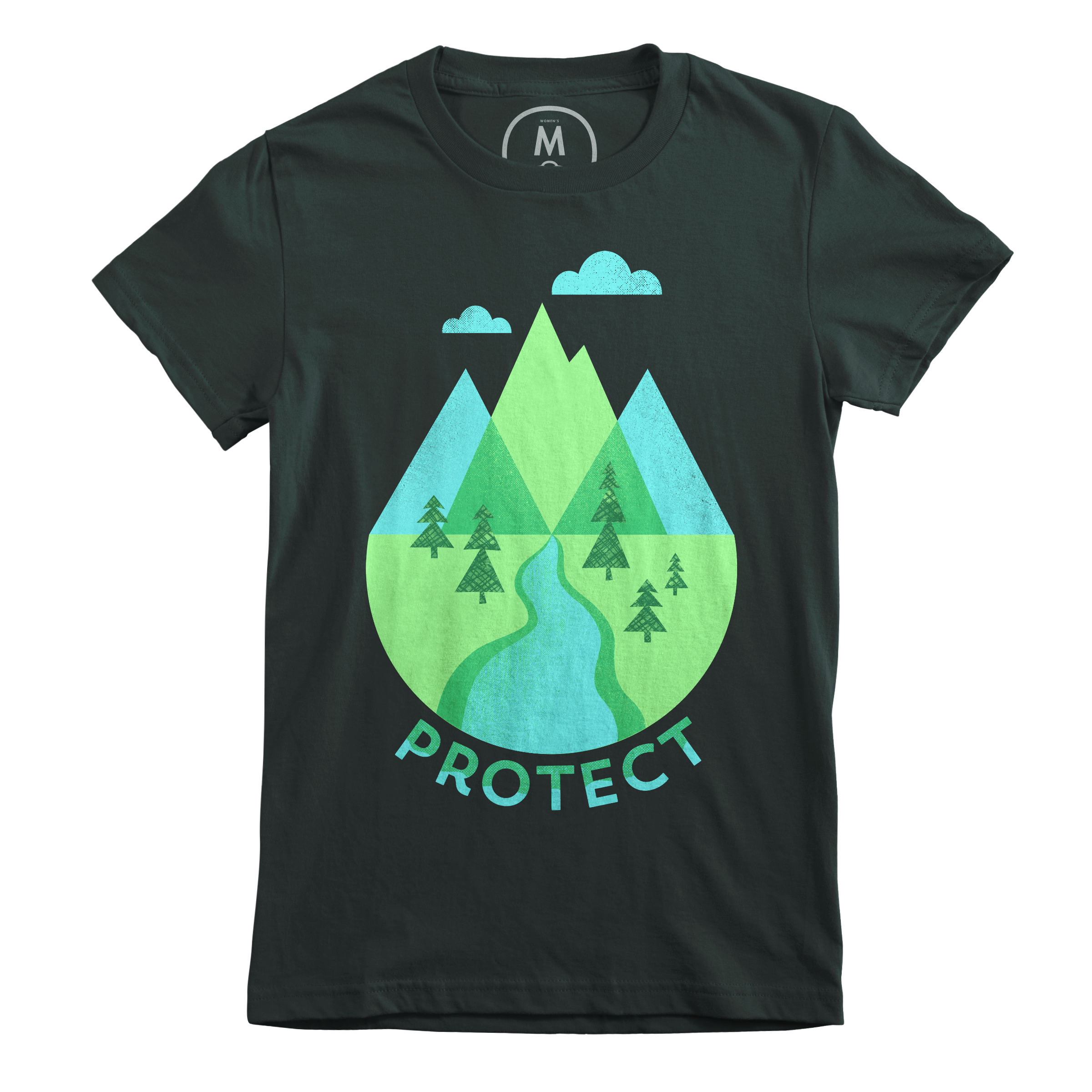 Protect Forest (Women's)