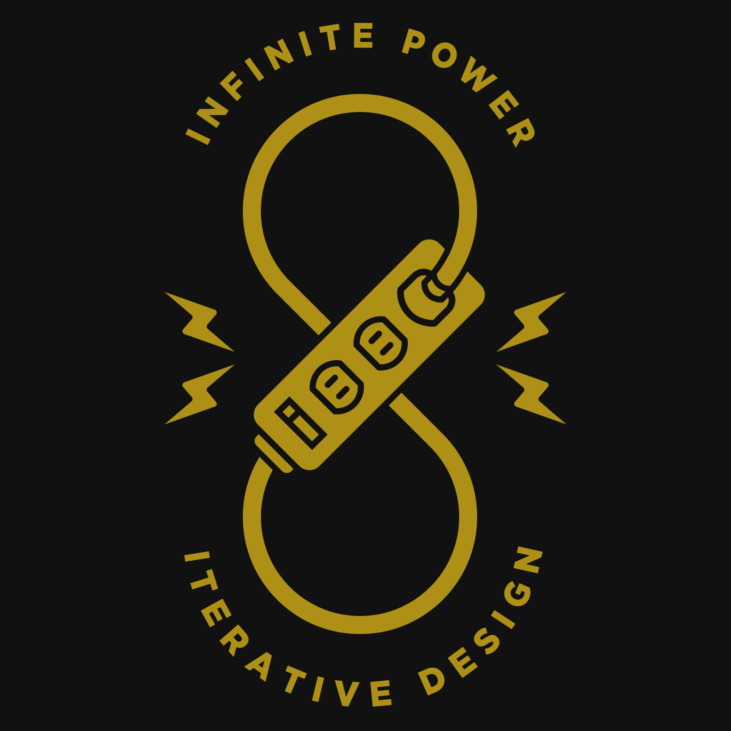 Infinite Power, Iterative Design Detail