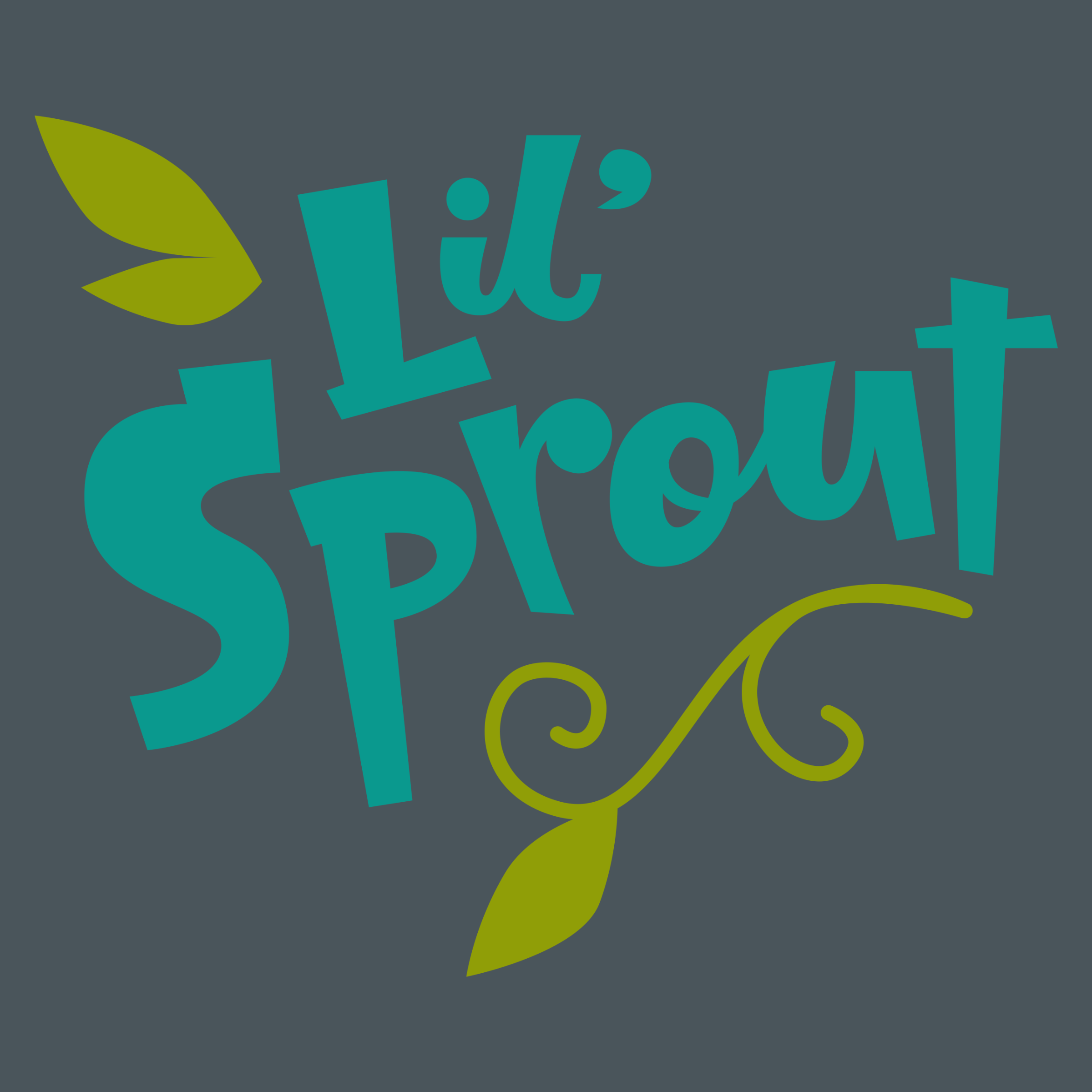 Lil' Sprout