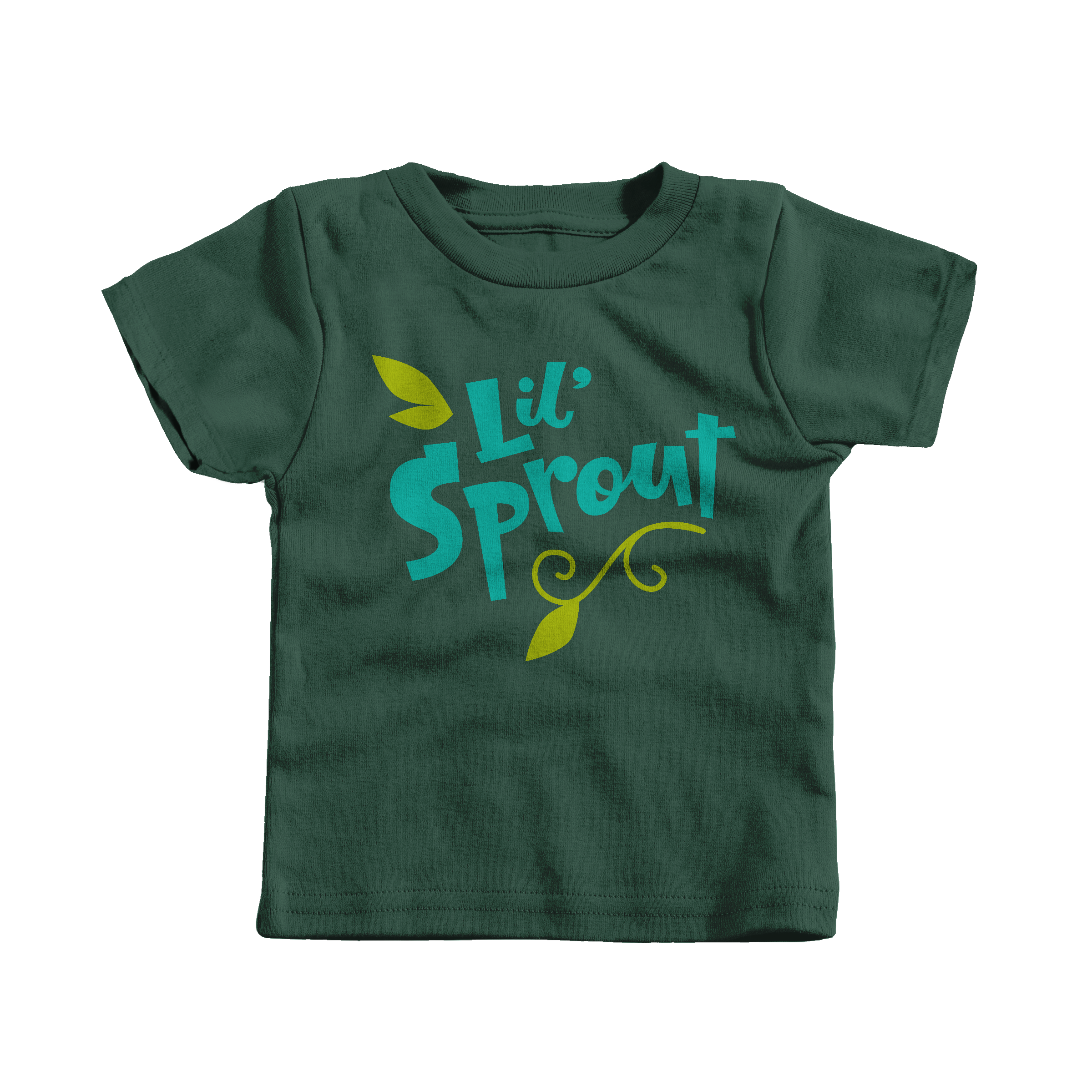Lil' Sprout Forest (T-Shirt)