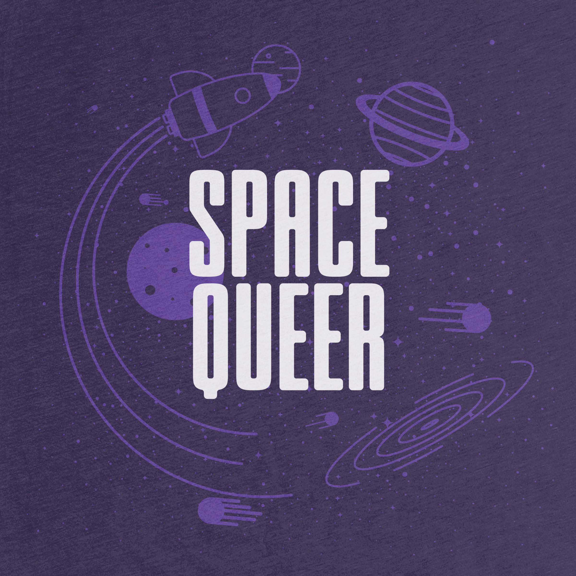 Space Queer