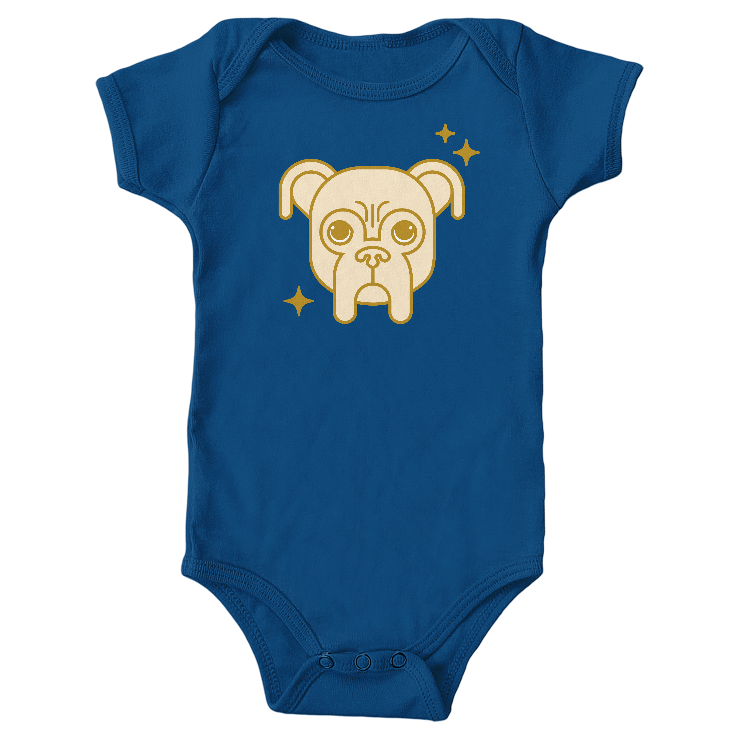 Golden Baron Royal (Onesie)