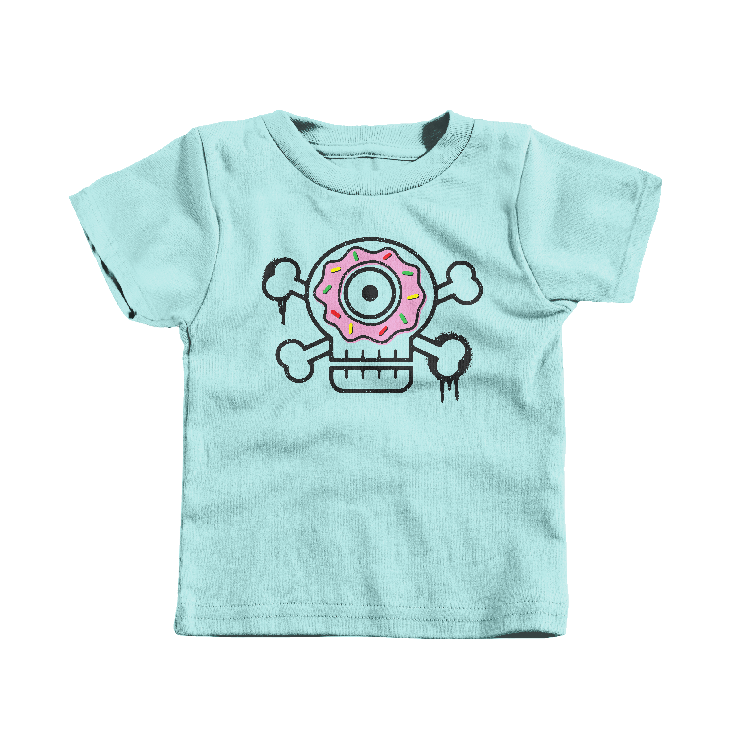 Sugar Skull Chill (T-Shirt)