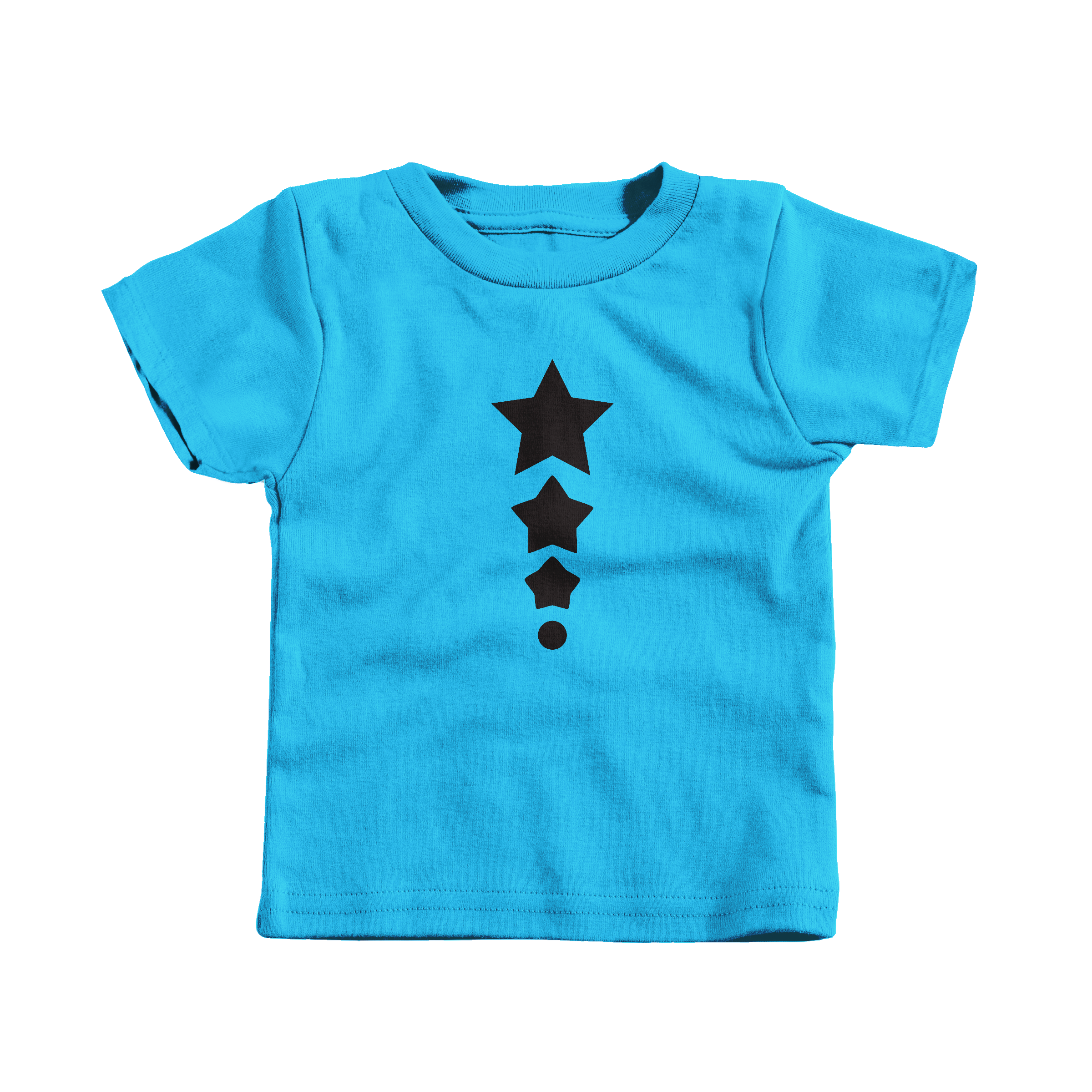 Becoming a Star Turquoise (T-Shirt)