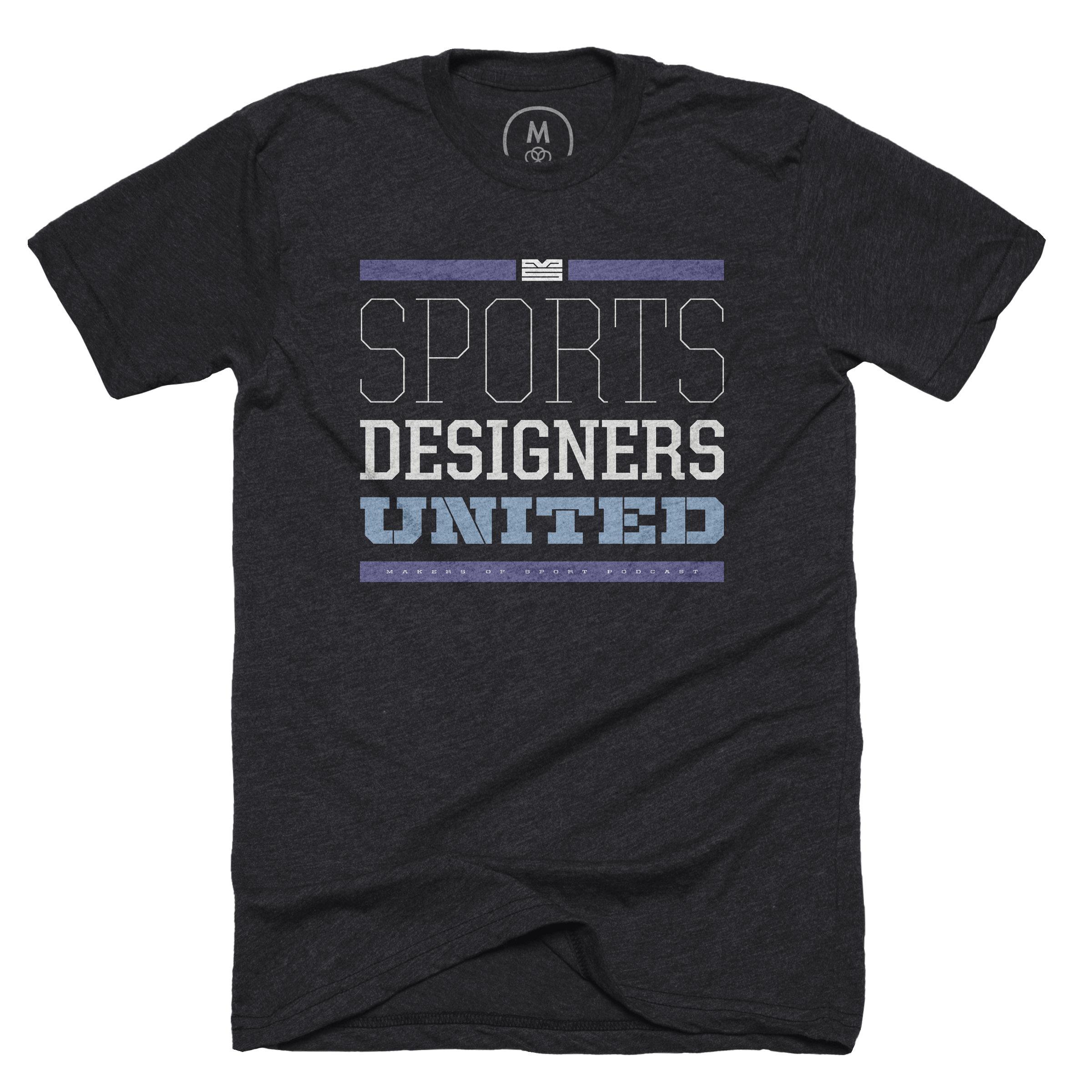 Sports Designers United by Makers of Sport Podcast
