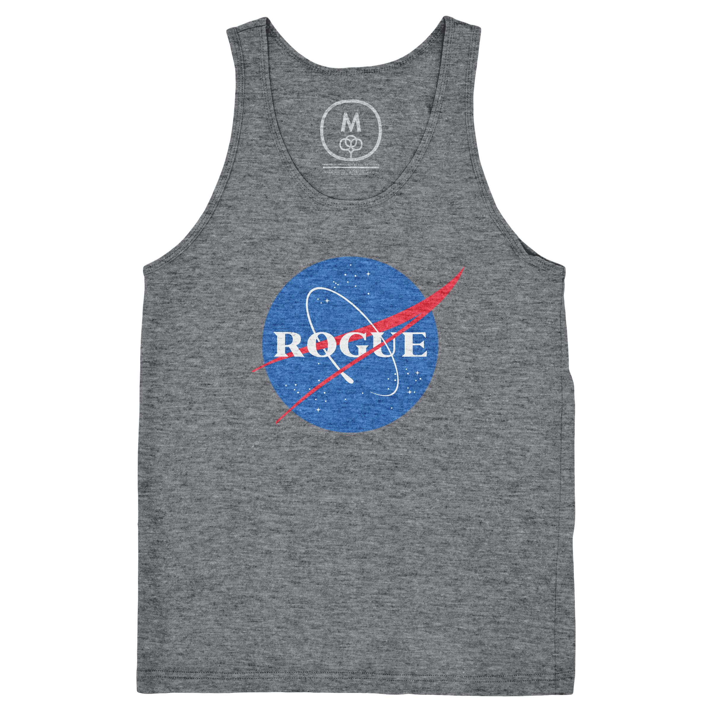 Rogue NASA Tank Top
